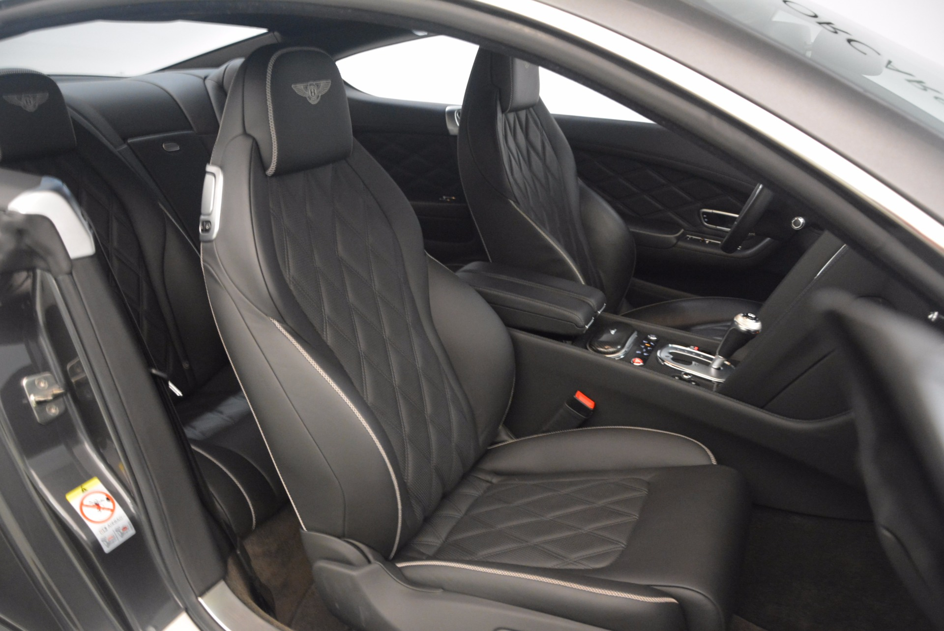 Used 2014 Bentley Continental GT Speed For Sale In Greenwich, CT 1473_p30