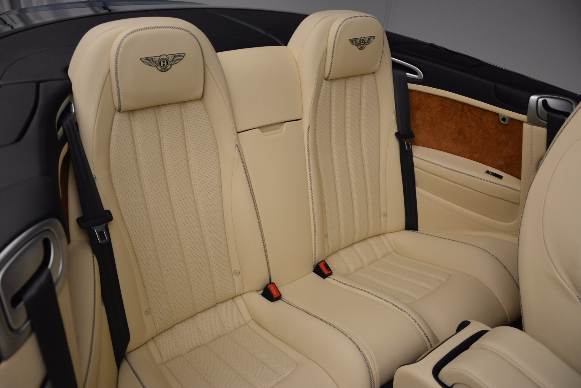 Used 2012 Bentley Continental GTC W12 For Sale In Greenwich, CT 1475_p47