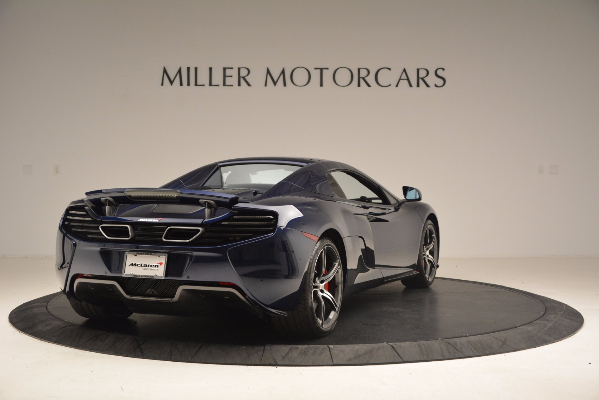 Used 2015 McLaren 650S Spider  For Sale In Greenwich, CT 1480_p20