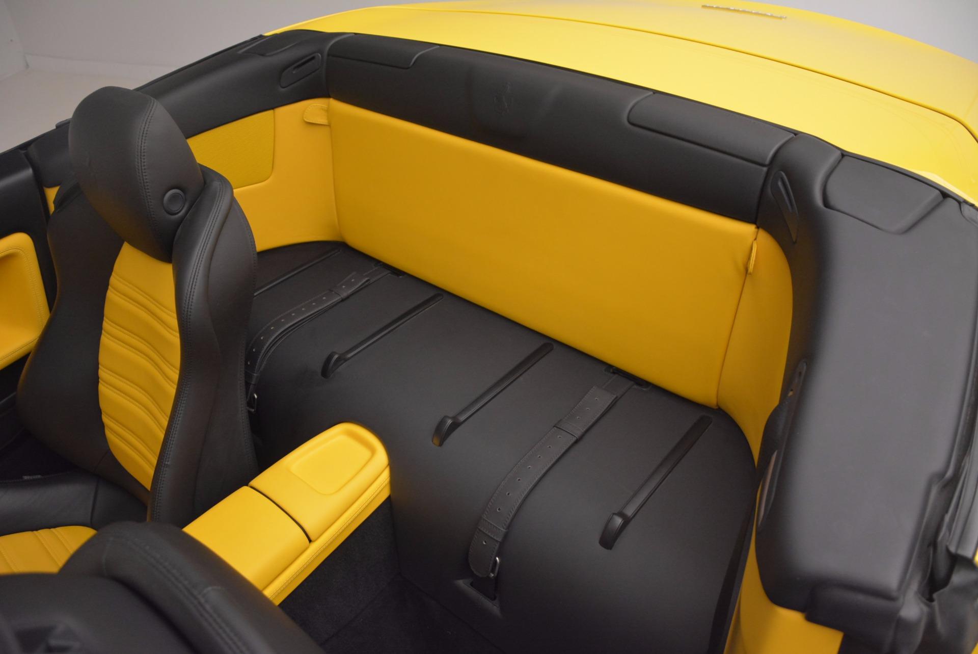 Used 2011 Ferrari California  For Sale In Greenwich, CT 1481_p29