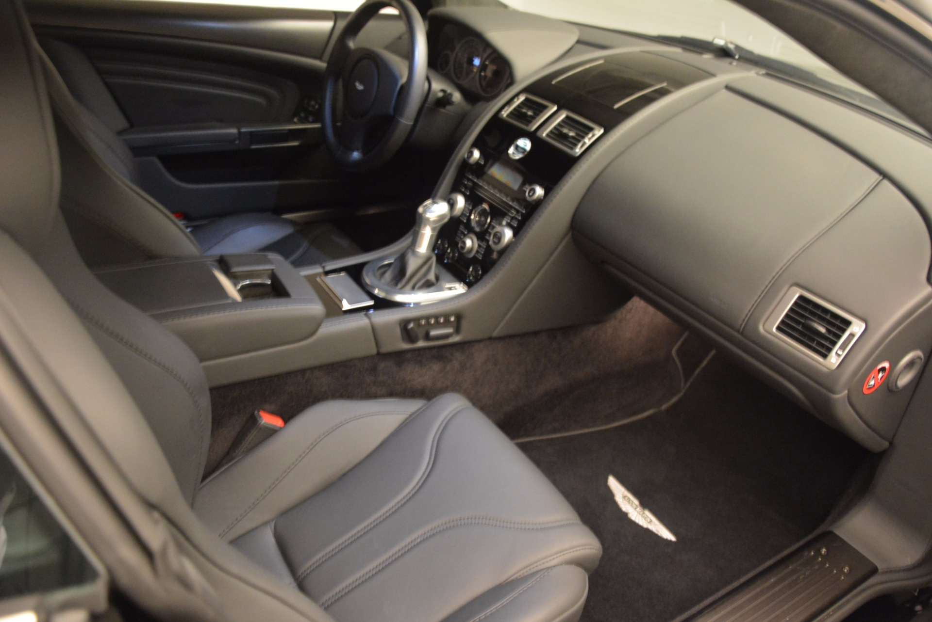 Used 2009 Aston Martin DBS  For Sale In Greenwich, CT 1485_p18