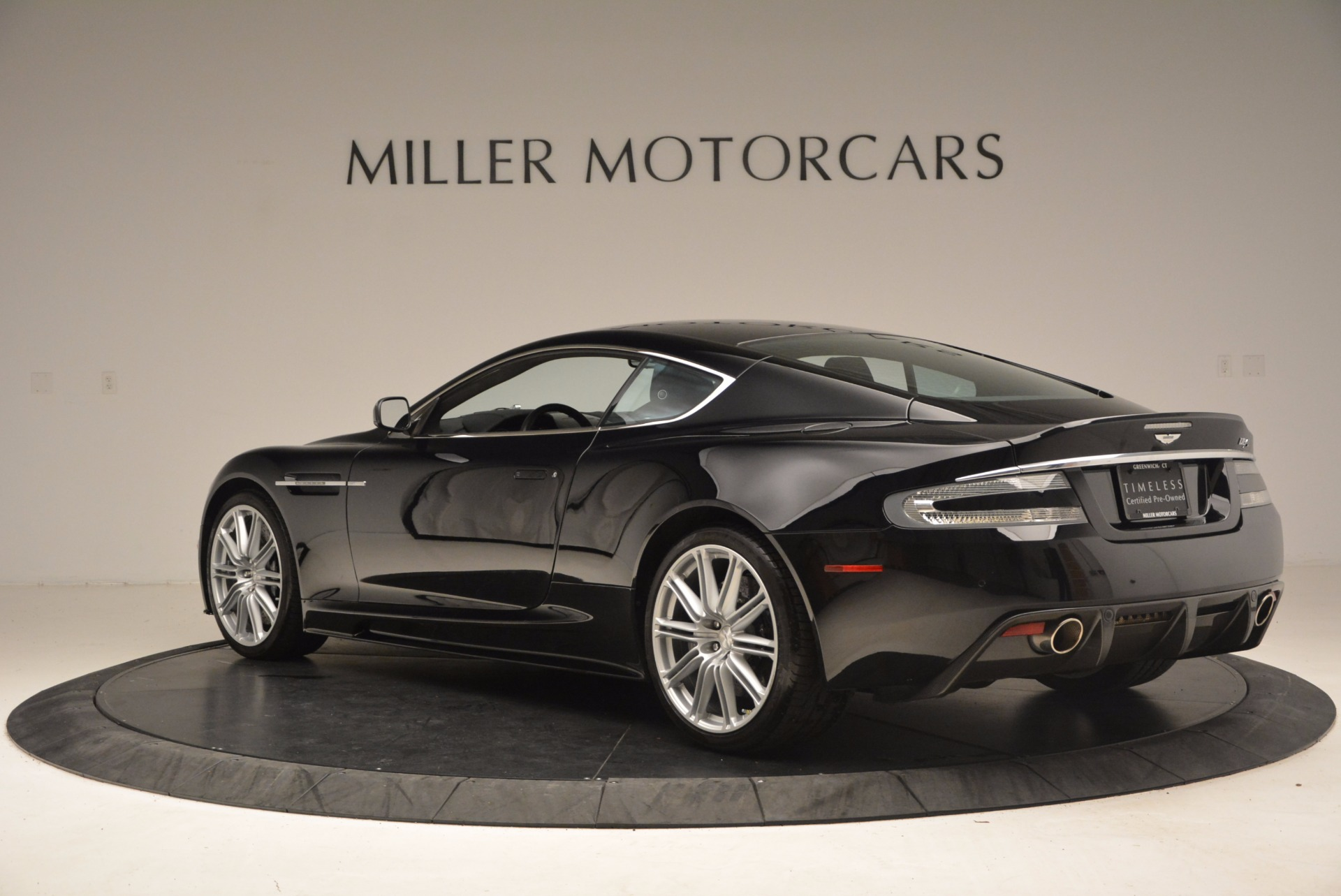 Used 2009 Aston Martin DBS  For Sale In Greenwich, CT 1485_p5