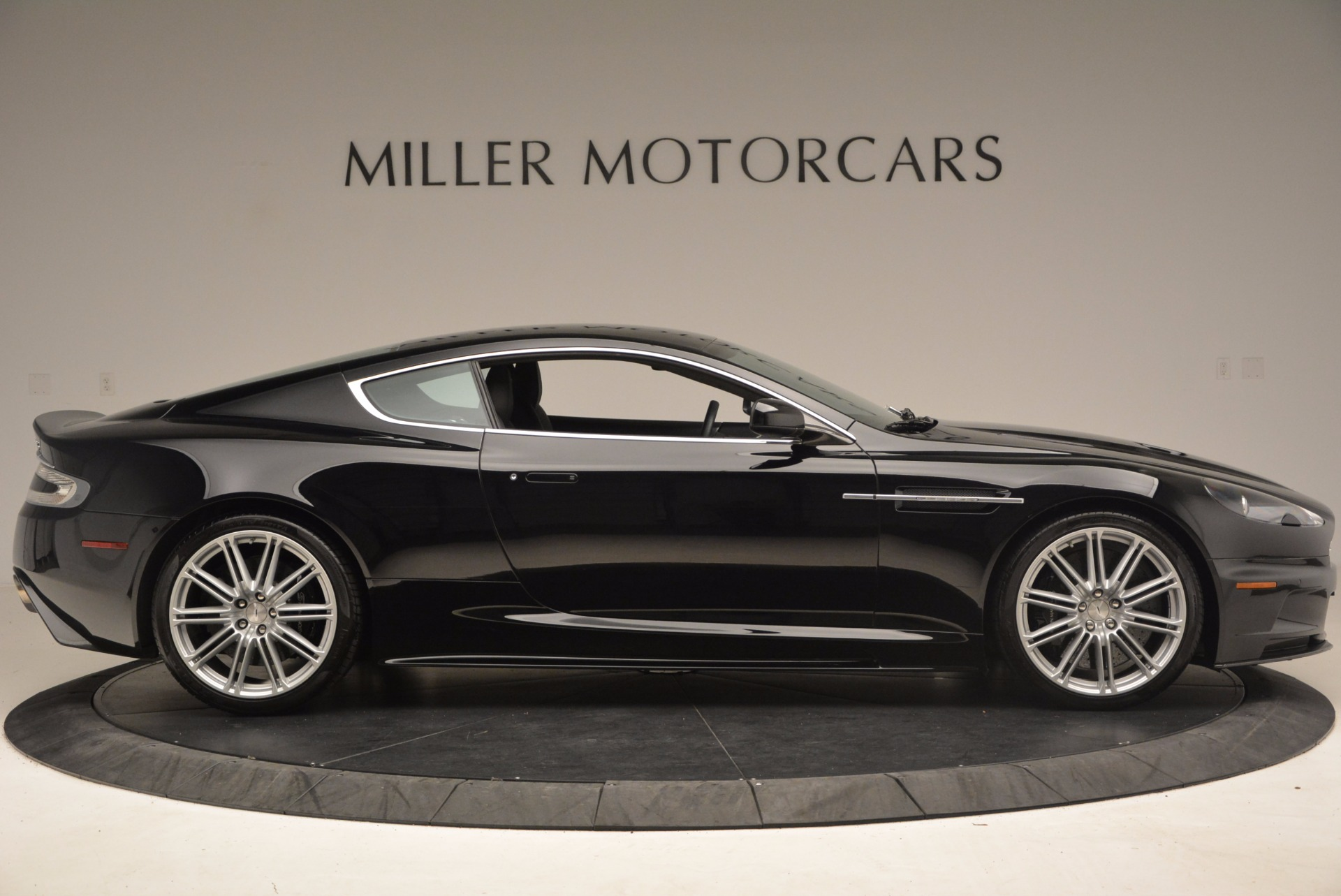 Used 2009 Aston Martin DBS  For Sale In Greenwich, CT 1485_p9