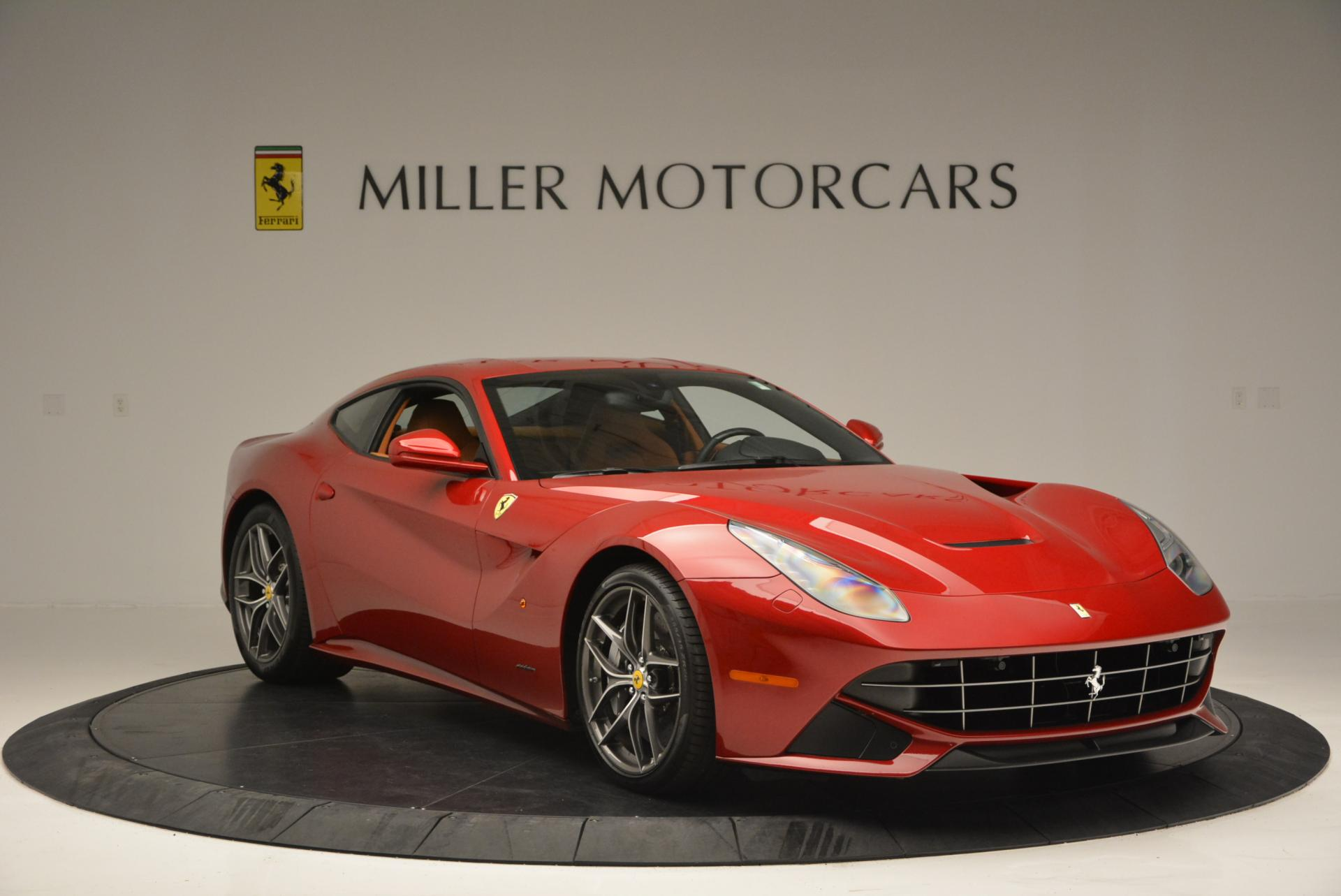 Used 2014 Ferrari F12 Berlinetta  For Sale In Greenwich, CT 149_p11