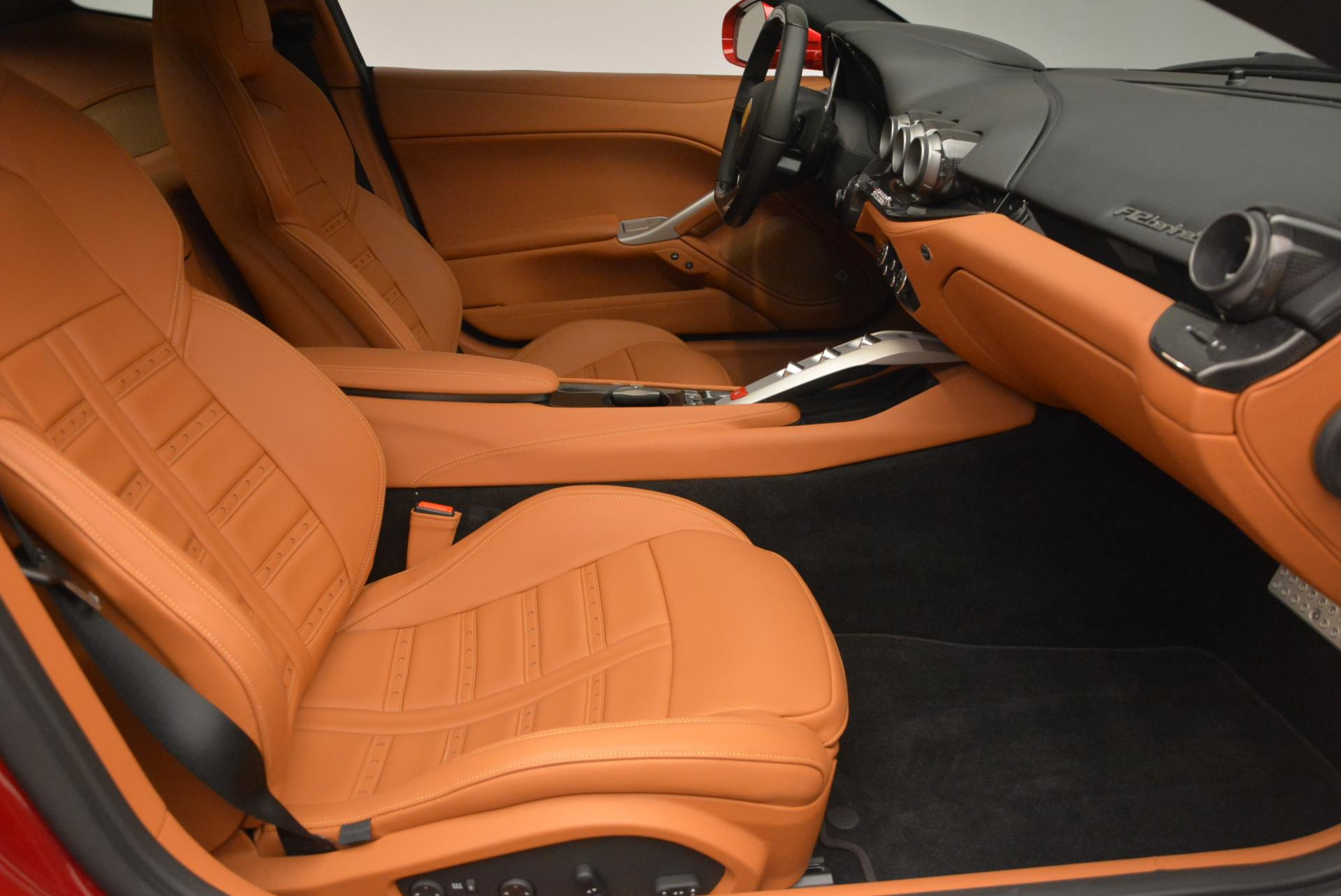 Used 2014 Ferrari F12 Berlinetta  For Sale In Greenwich, CT 149_p17