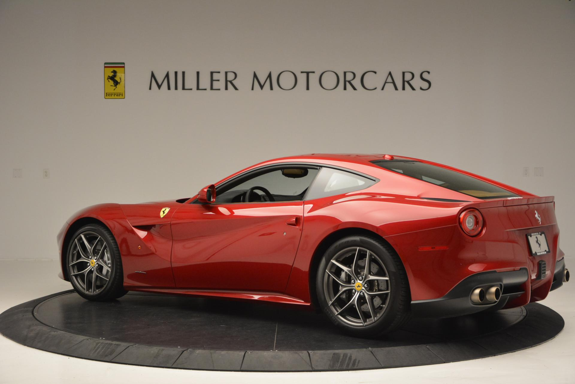 Used 2014 Ferrari F12 Berlinetta  For Sale In Greenwich, CT 149_p4