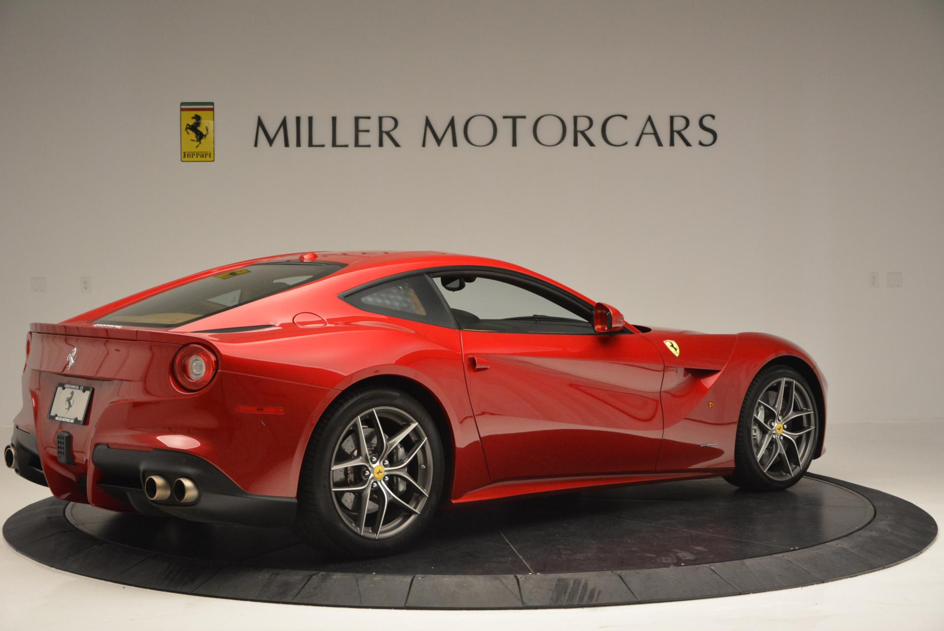Used 2014 Ferrari F12 Berlinetta  For Sale In Greenwich, CT 149_p8