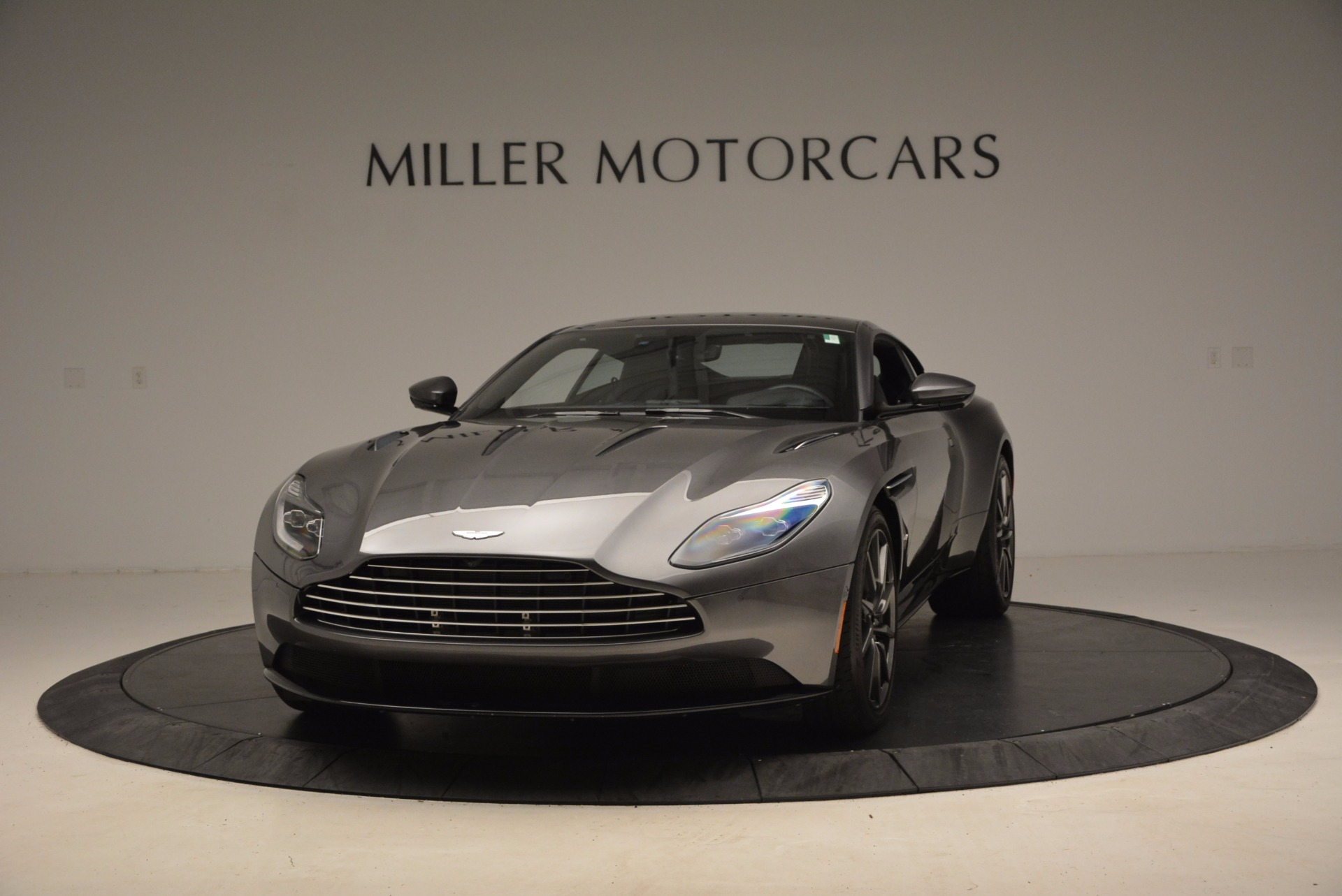 Used 2017 Aston Martin DB11  For Sale In Greenwich, CT 1496_main
