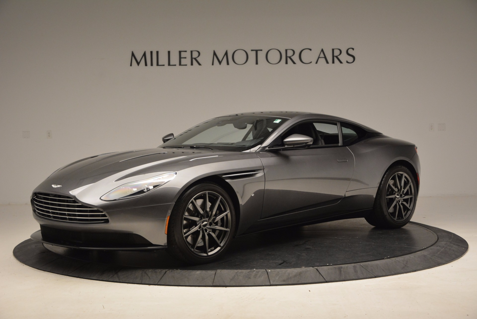 Used 2017 Aston Martin DB11  For Sale In Greenwich, CT 1496_p2
