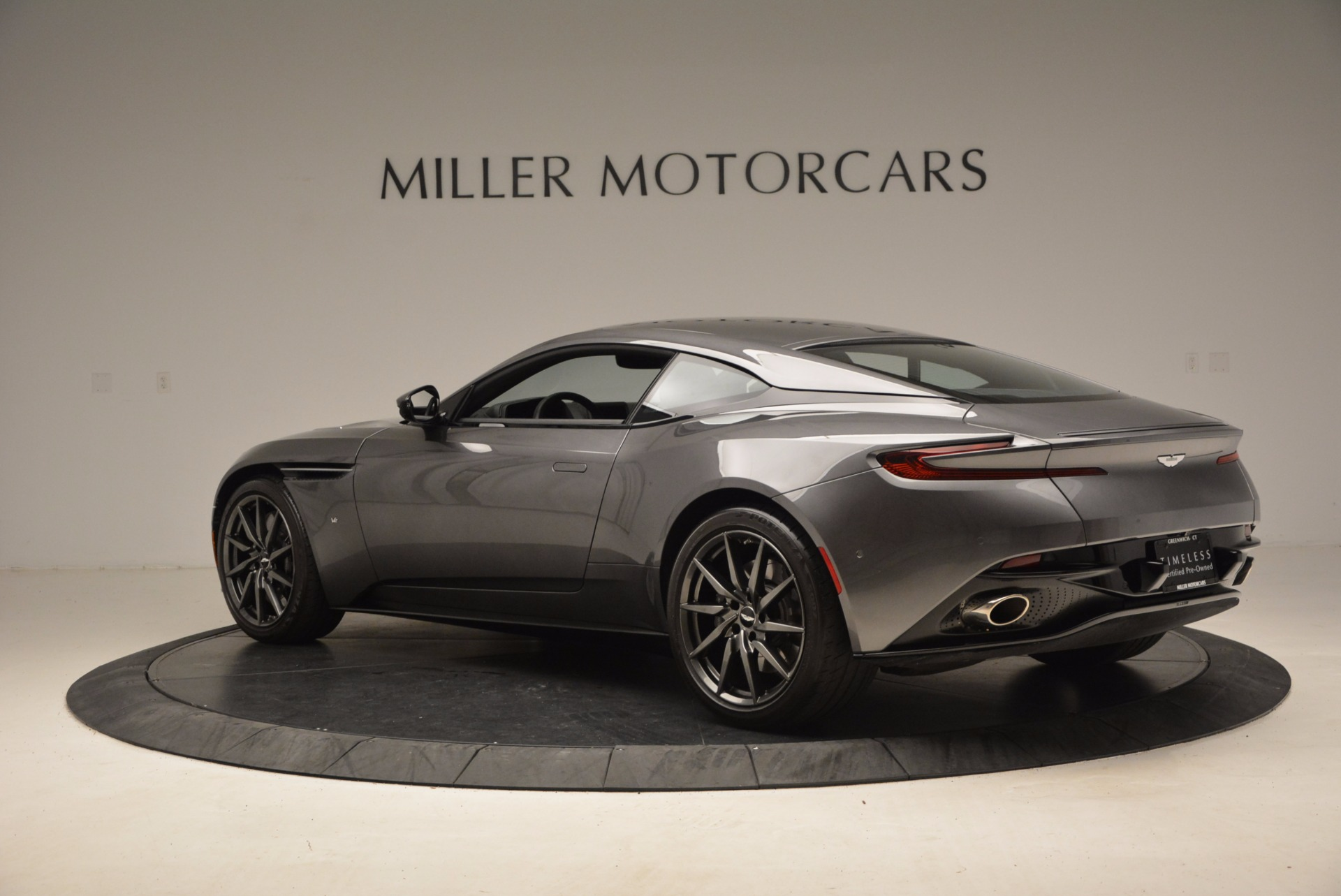 Used 2017 Aston Martin DB11  For Sale In Greenwich, CT 1496_p4