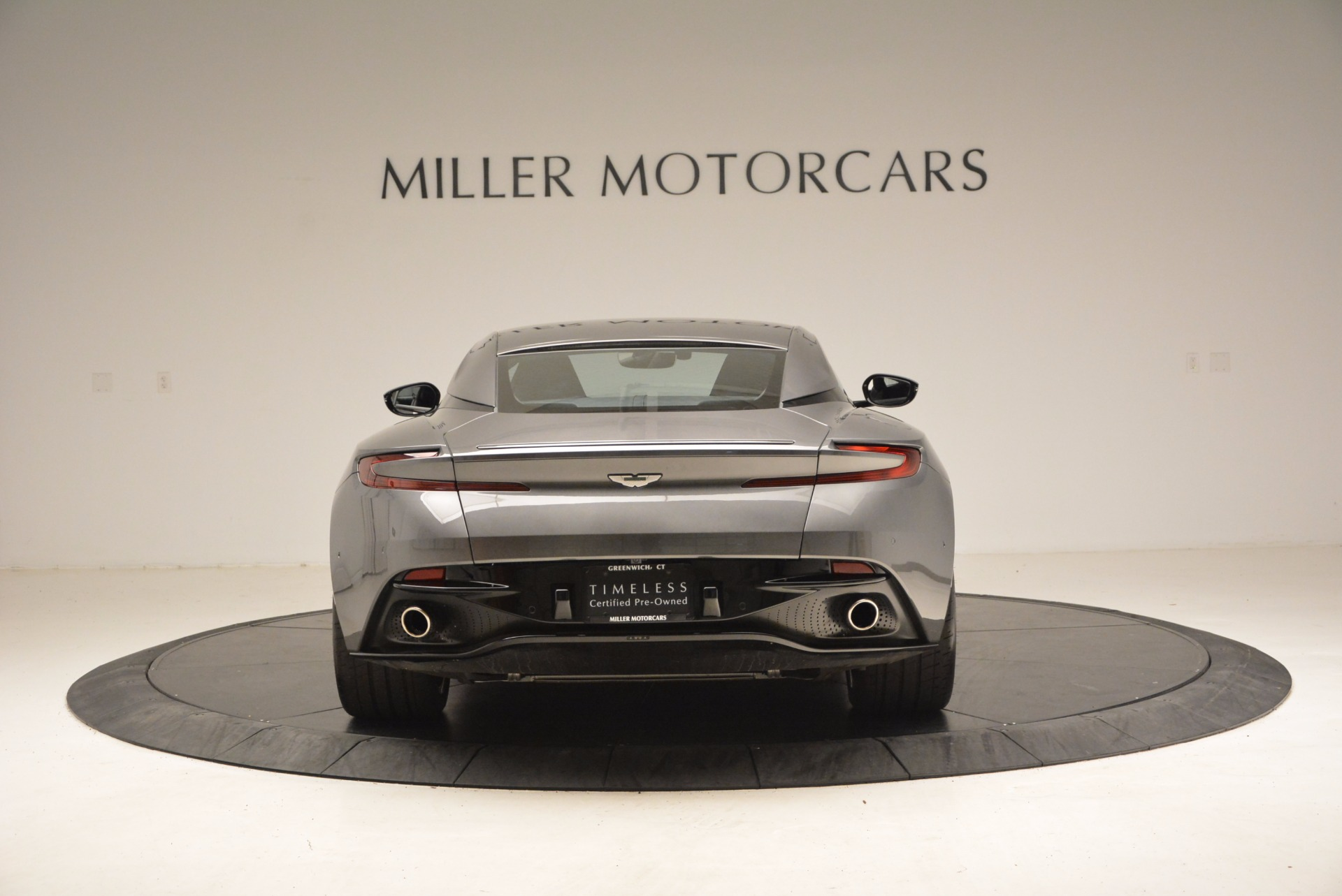 Used 2017 Aston Martin DB11  For Sale In Greenwich, CT 1496_p6