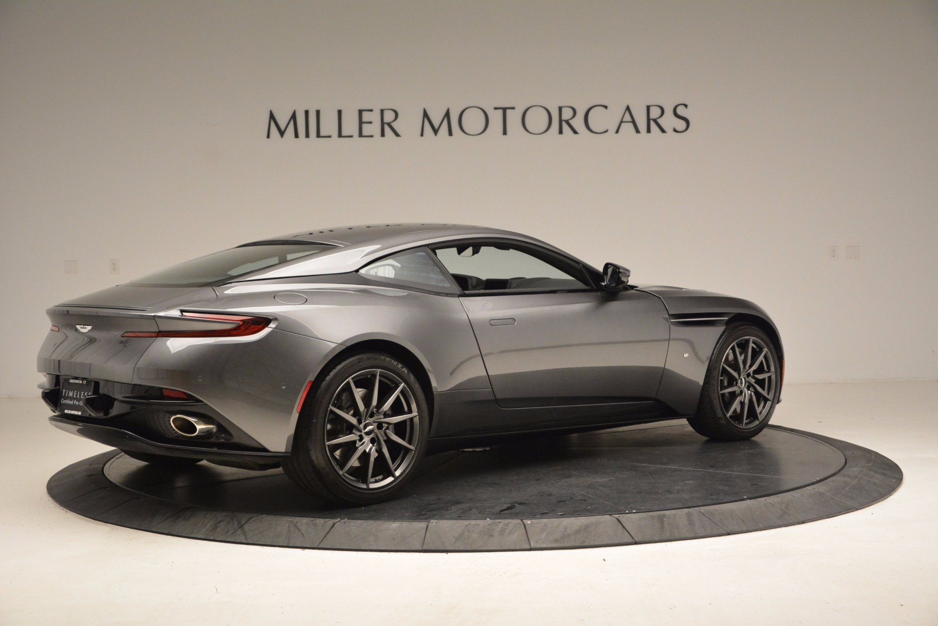 Used 2017 Aston Martin DB11  For Sale In Greenwich, CT 1496_p8