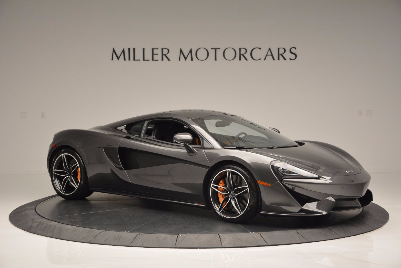 Used 2016 McLaren 570S  For Sale In Greenwich, CT 1498_p10