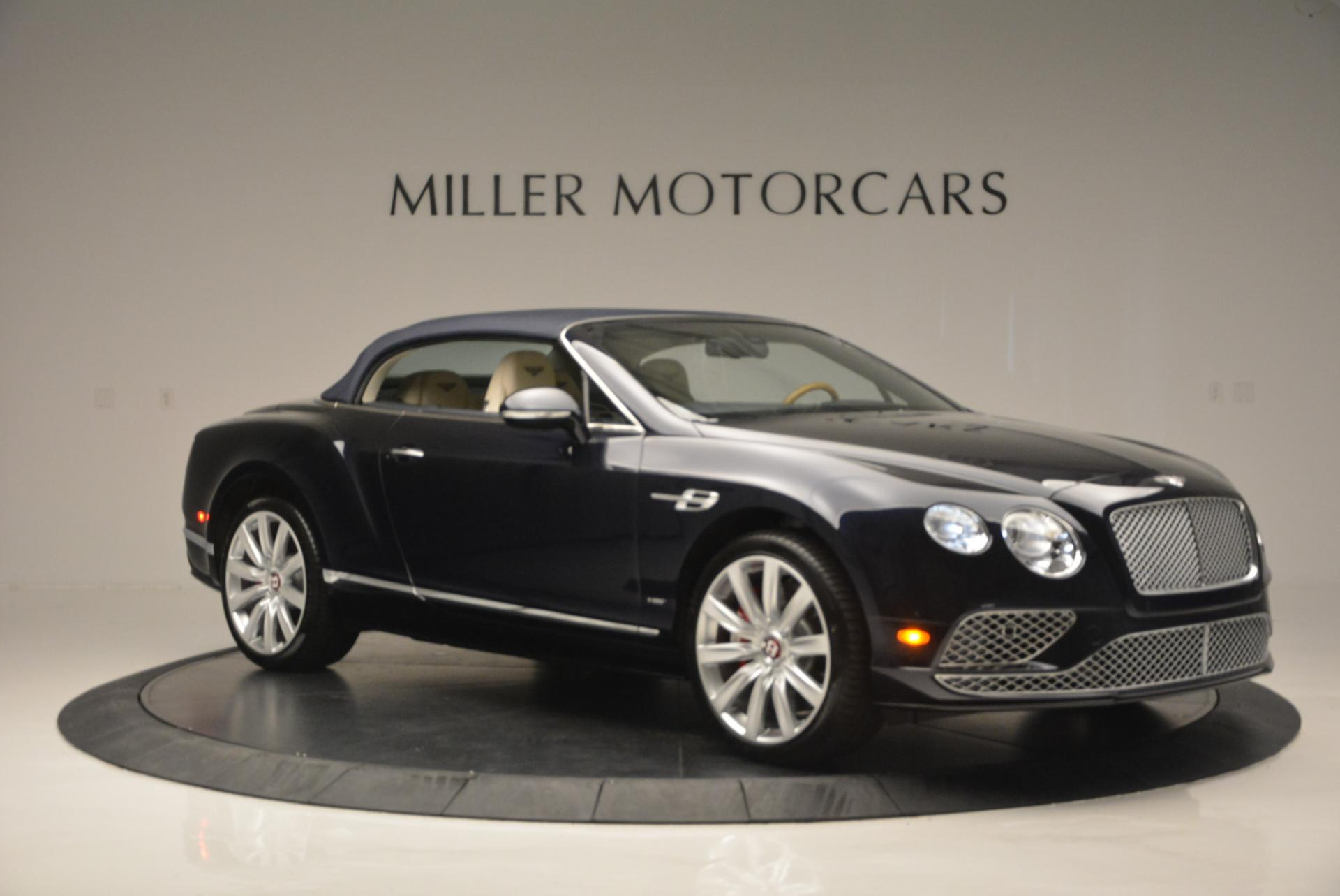 Used 2016 Bentley Continental GT V8 S Convertible  For Sale In Greenwich, CT 15_p23