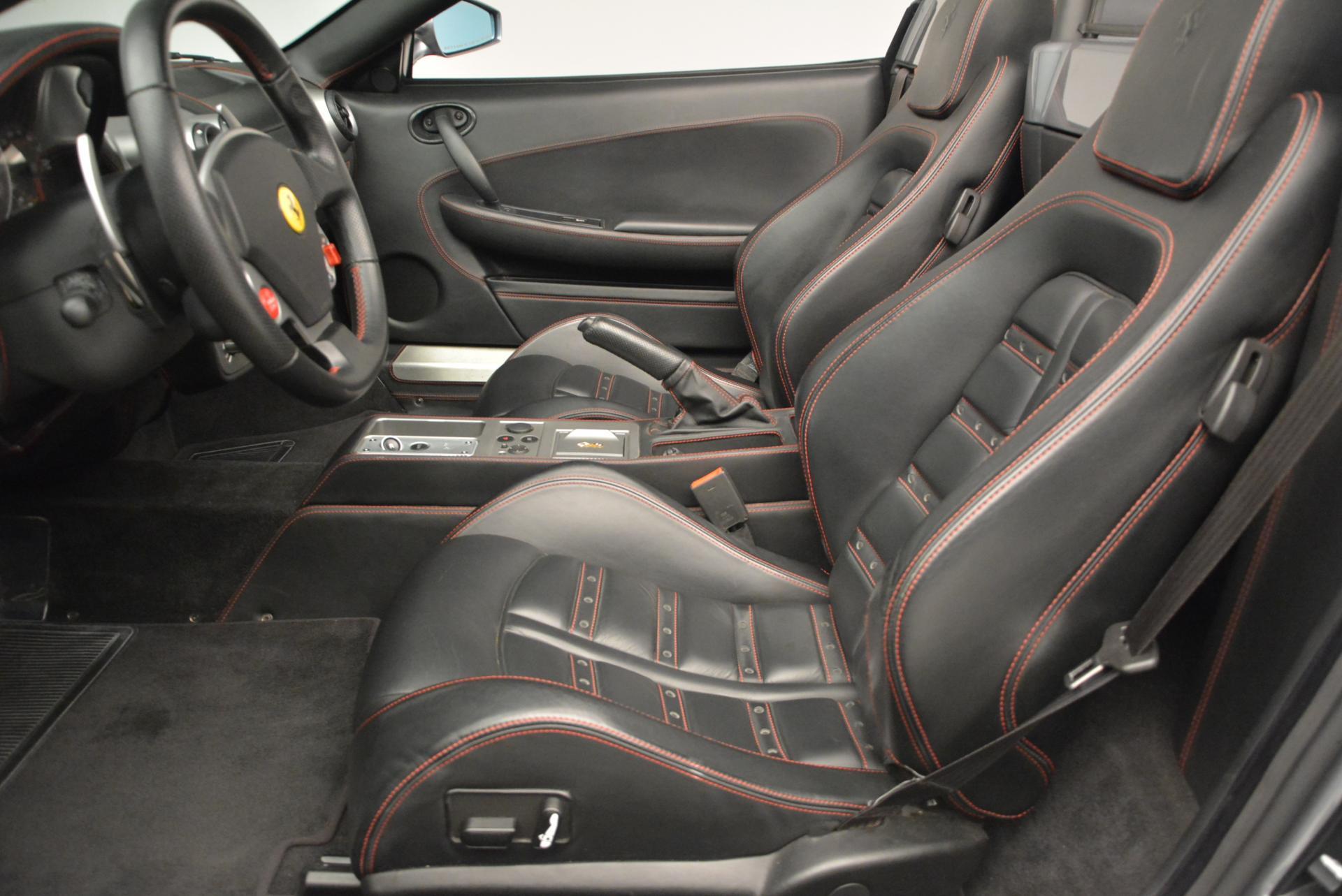 Used 2005 Ferrari F430 Spider For Sale In Greenwich, CT 150_p26