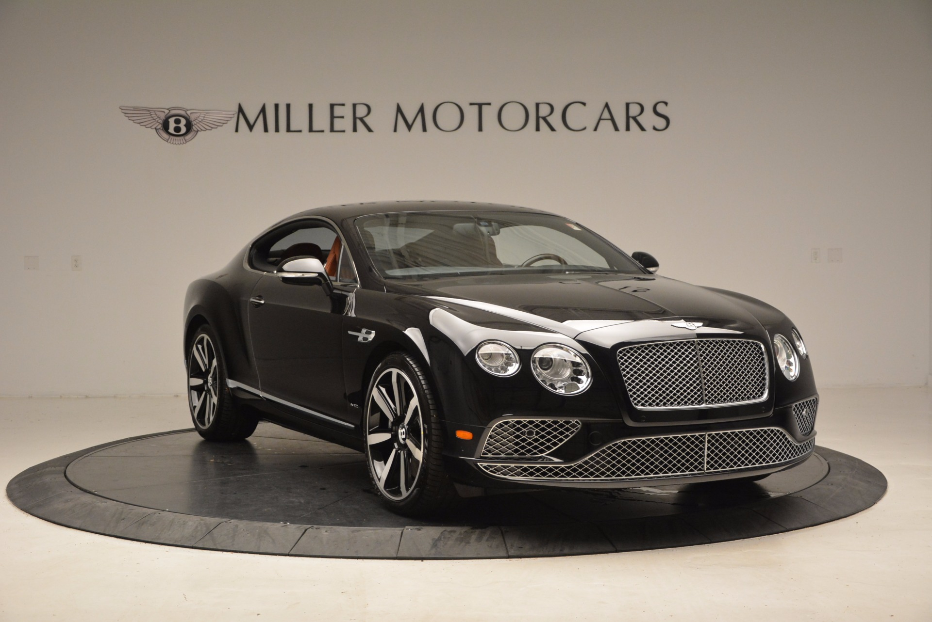 New 2017 Bentley Continental GT W12 For Sale In Greenwich, CT 1501_p11