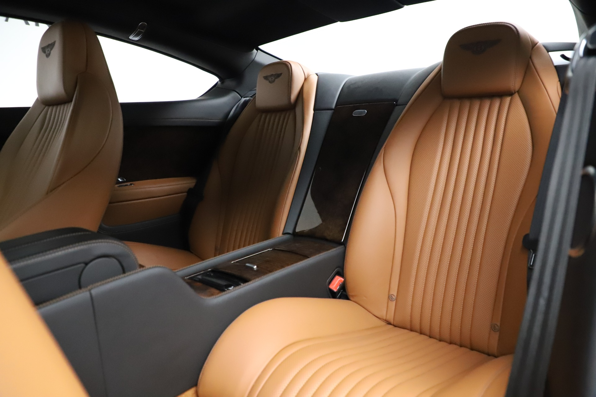 New 2017 Bentley Continental GT W12 For Sale In Greenwich, CT 1501_p20