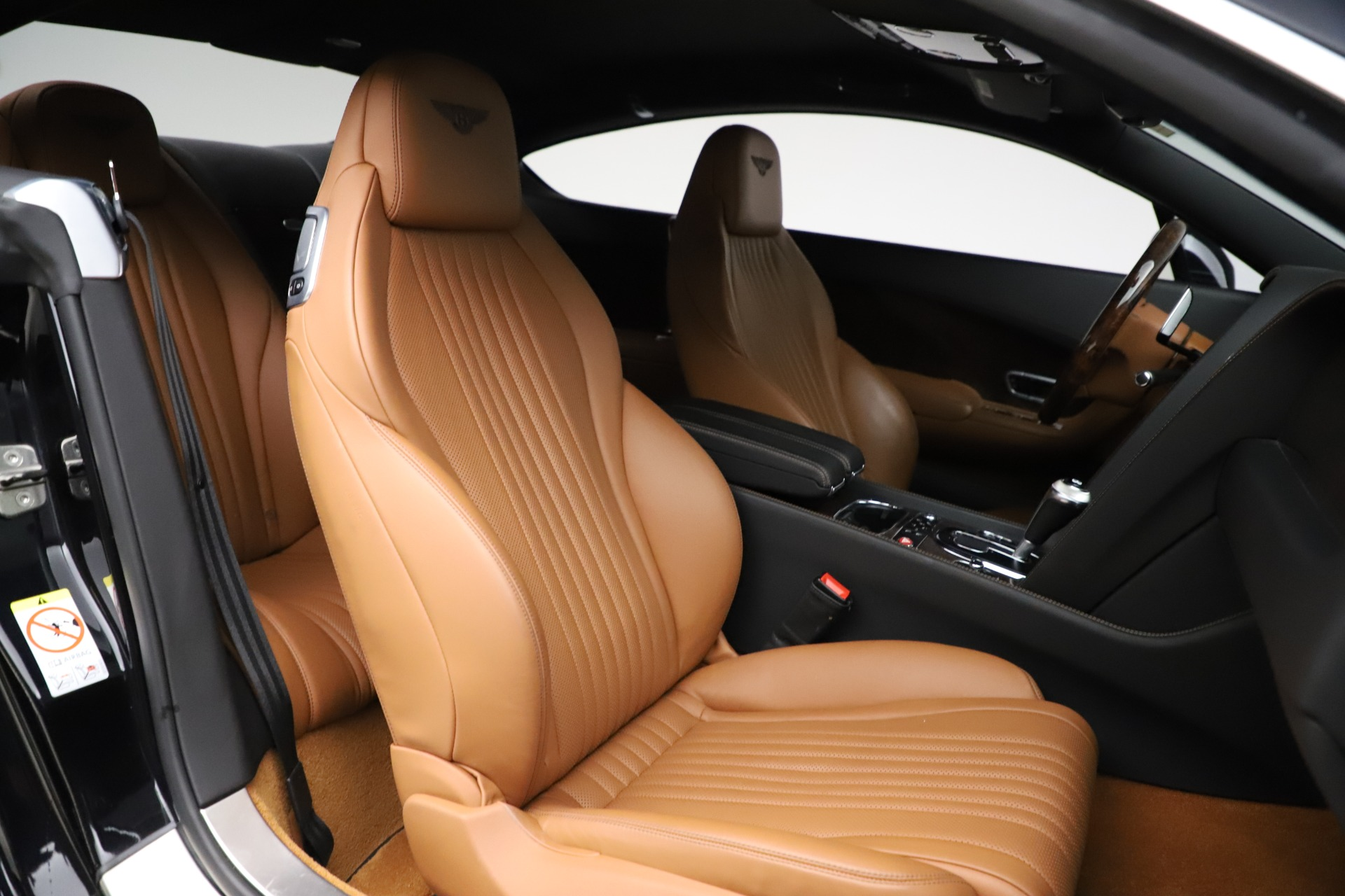New 2017 Bentley Continental GT W12 For Sale In Greenwich, CT 1501_p24