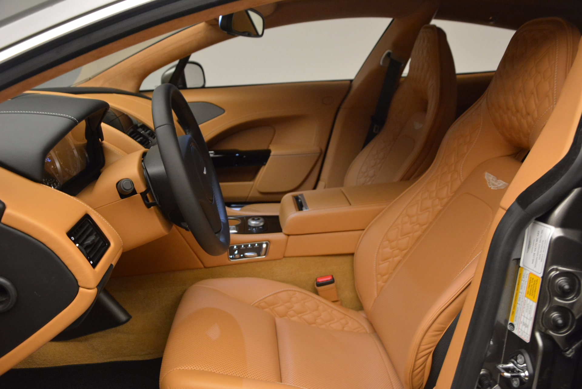 New 2017 Aston Martin Rapide S Shadow Edition For Sale In Greenwich, CT 1502_p13