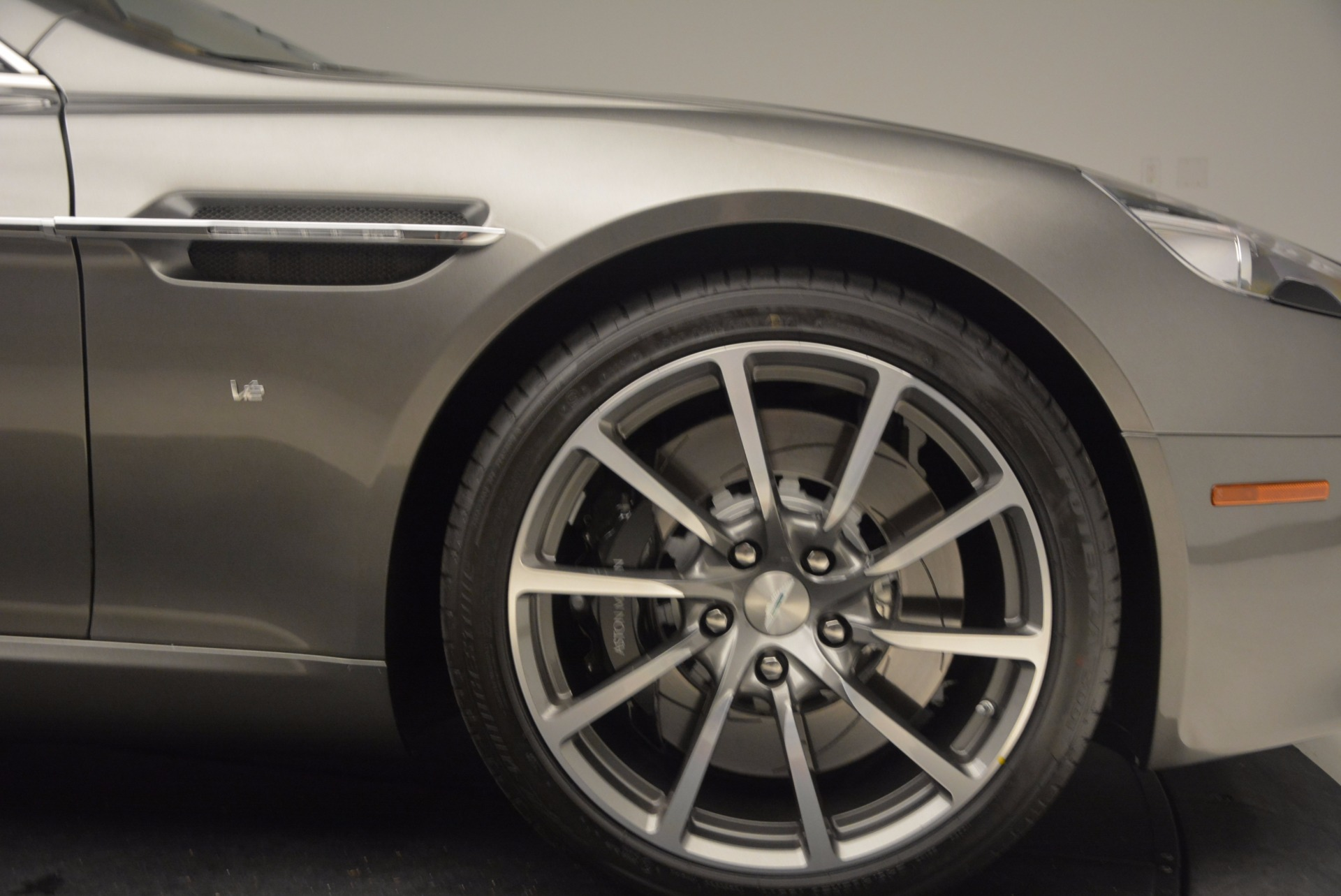 New 2017 Aston Martin Rapide S Shadow Edition For Sale In Greenwich, CT 1502_p23