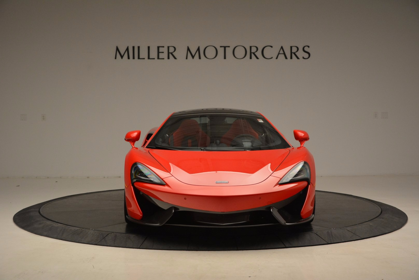 Used 2017 McLaren 570GT  For Sale In Greenwich, CT 1506_p11