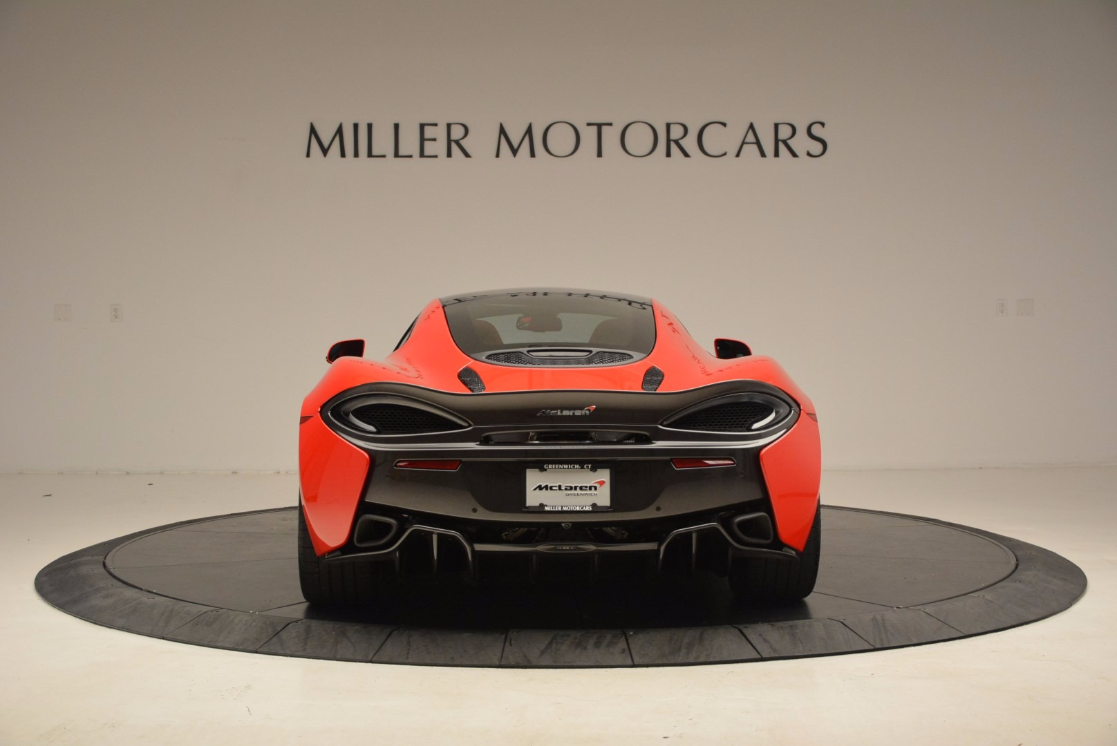 Used 2017 McLaren 570GT  For Sale In Greenwich, CT 1506_p6