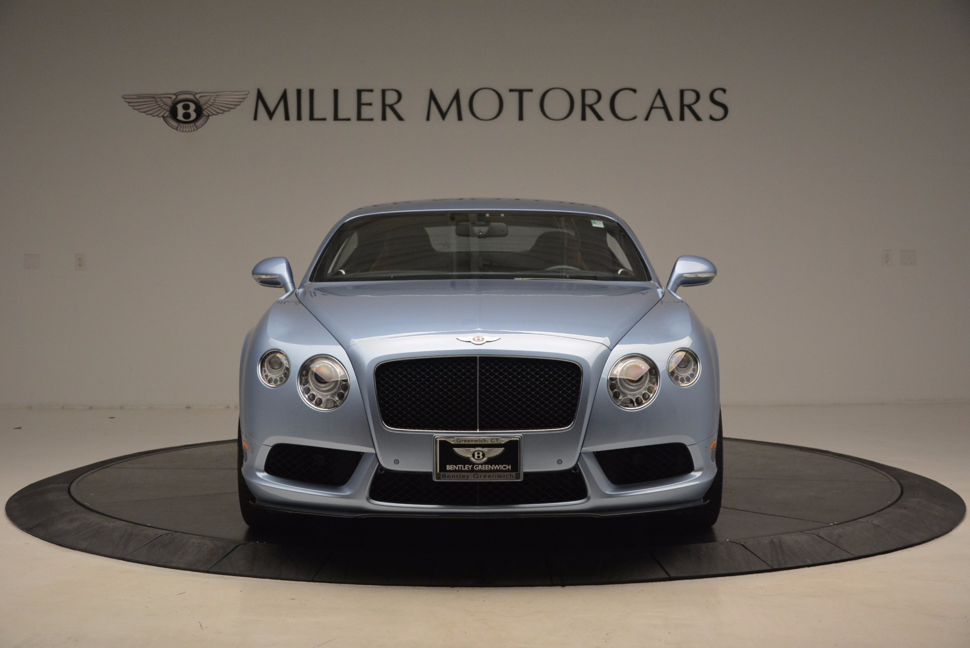 Used 2015 Bentley Continental GT V8 S For Sale In Greenwich, CT 1507_p12