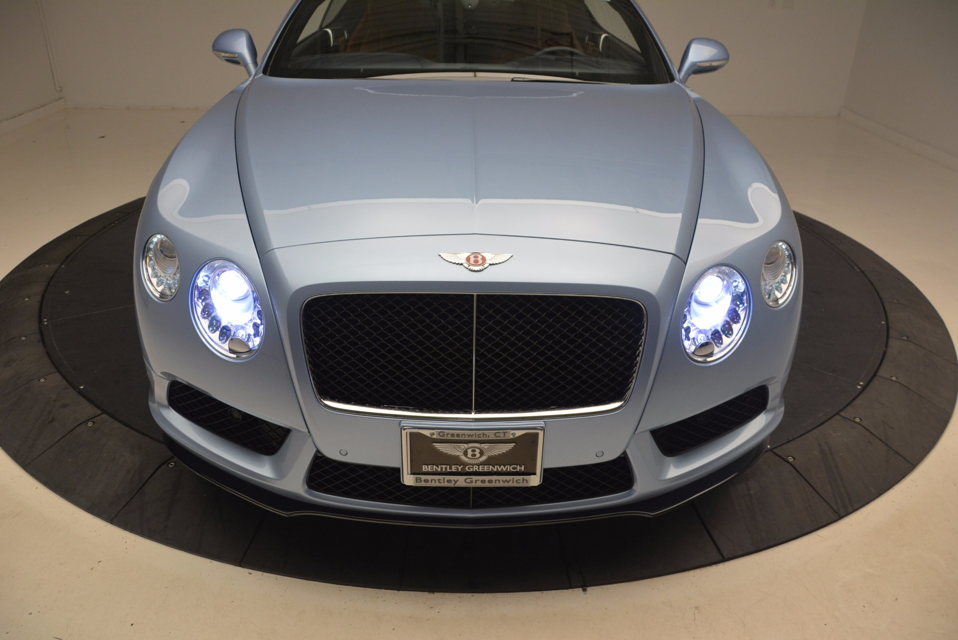 Used 2015 Bentley Continental GT V8 S For Sale In Greenwich, CT 1507_p17