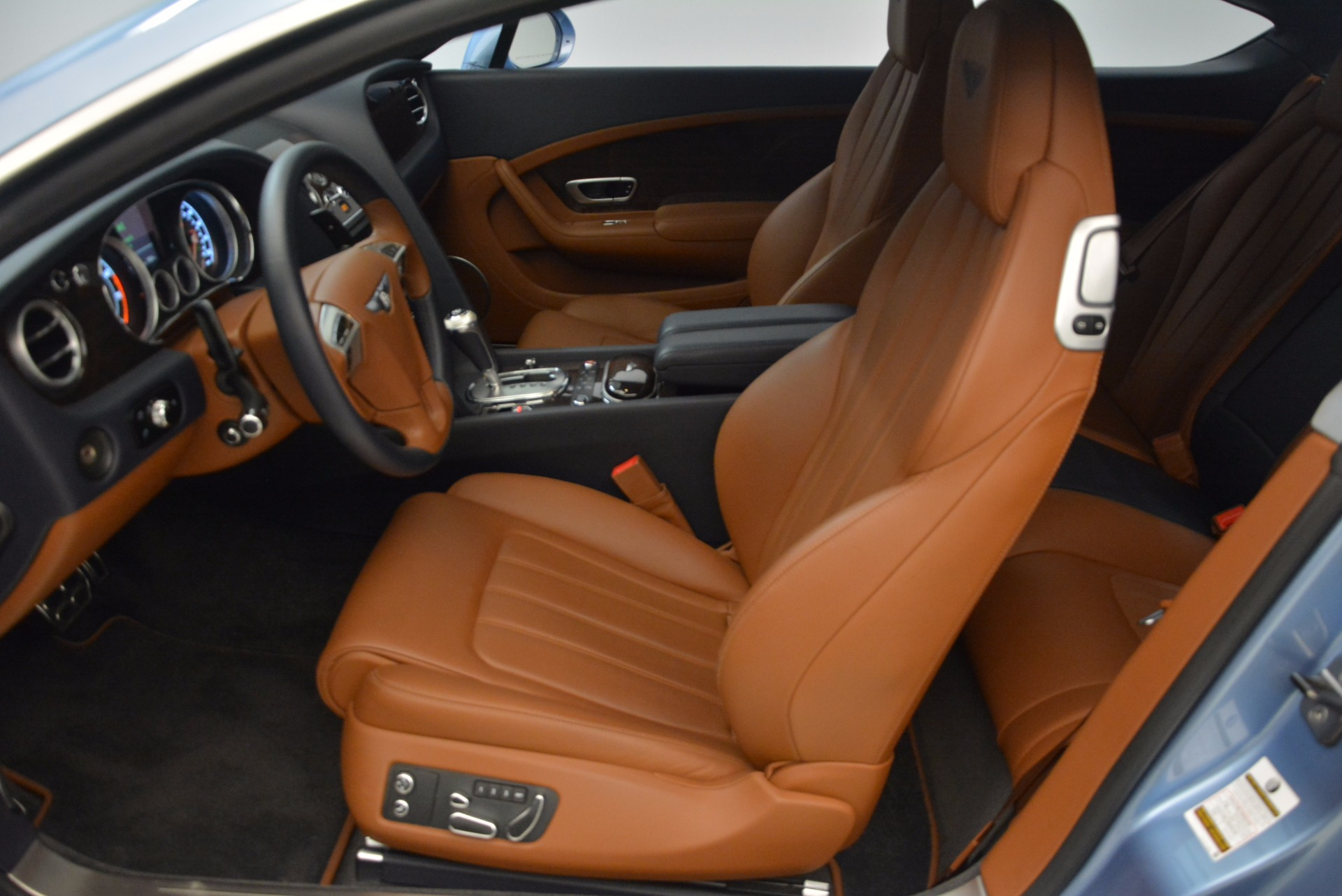Used 2015 Bentley Continental GT V8 S For Sale In Greenwich, CT 1507_p23