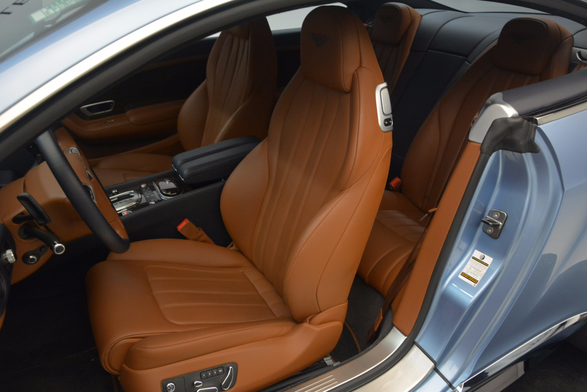 Used 2015 Bentley Continental GT V8 S For Sale In Greenwich, CT 1507_p24