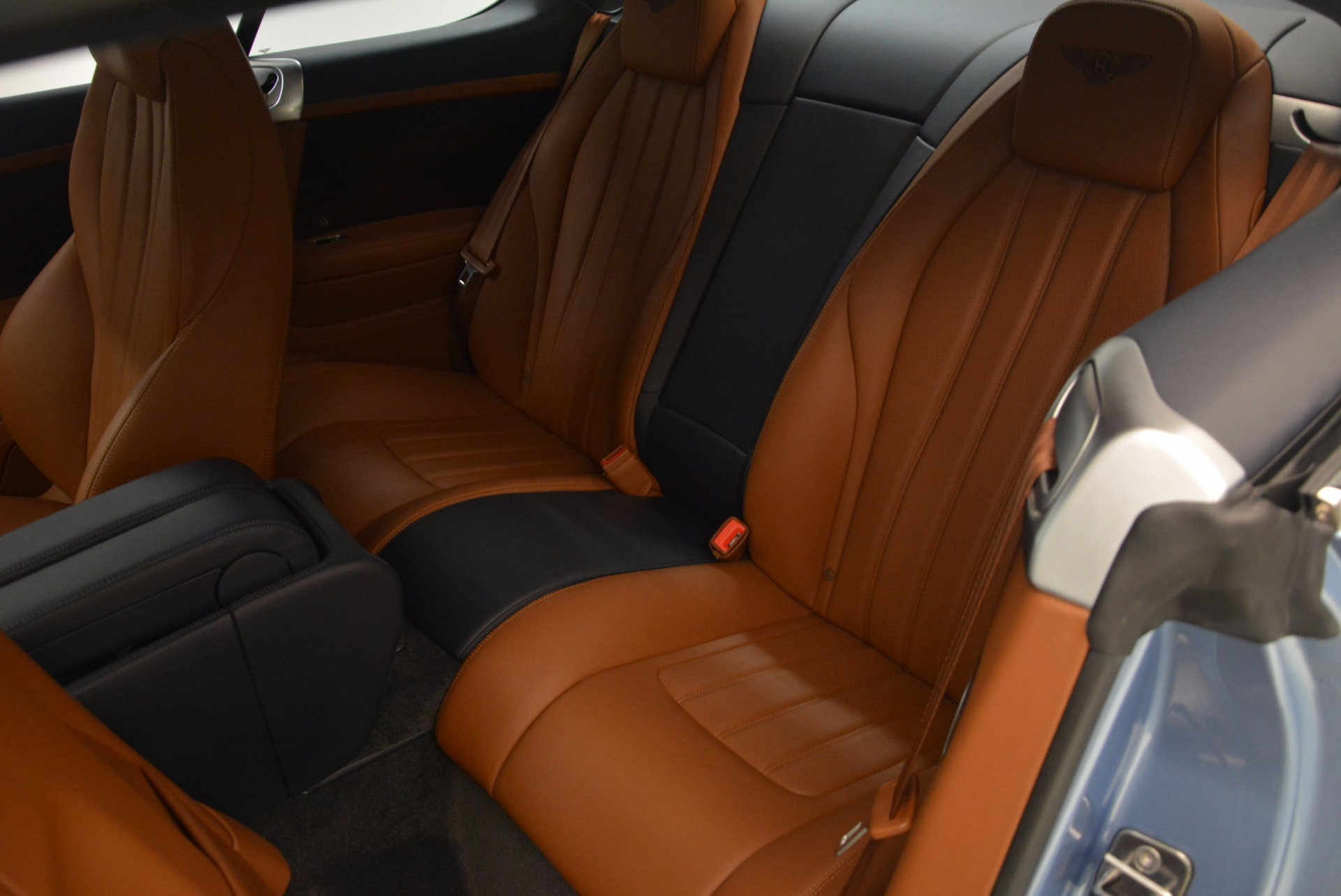 Used 2015 Bentley Continental GT V8 S For Sale In Greenwich, CT 1507_p27