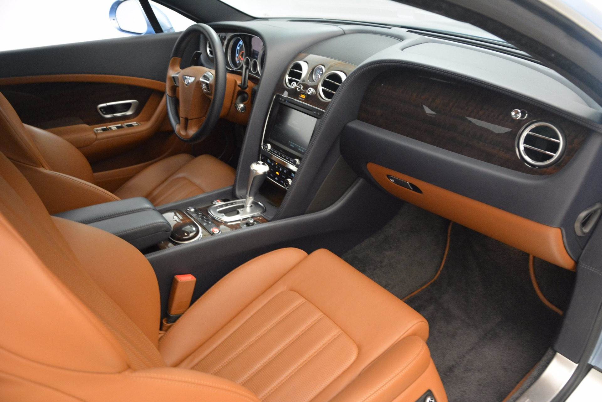Used 2015 Bentley Continental GT V8 S For Sale In Greenwich, CT 1507_p33