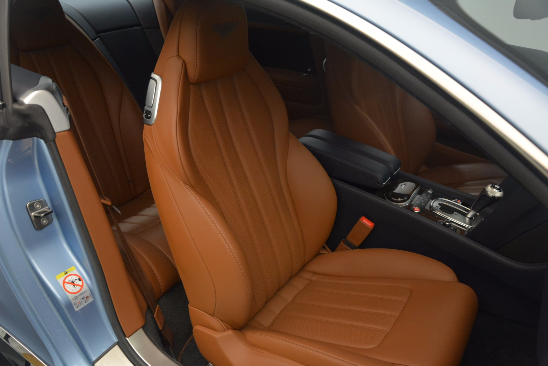 Used 2015 Bentley Continental GT V8 S For Sale In Greenwich, CT 1507_p35
