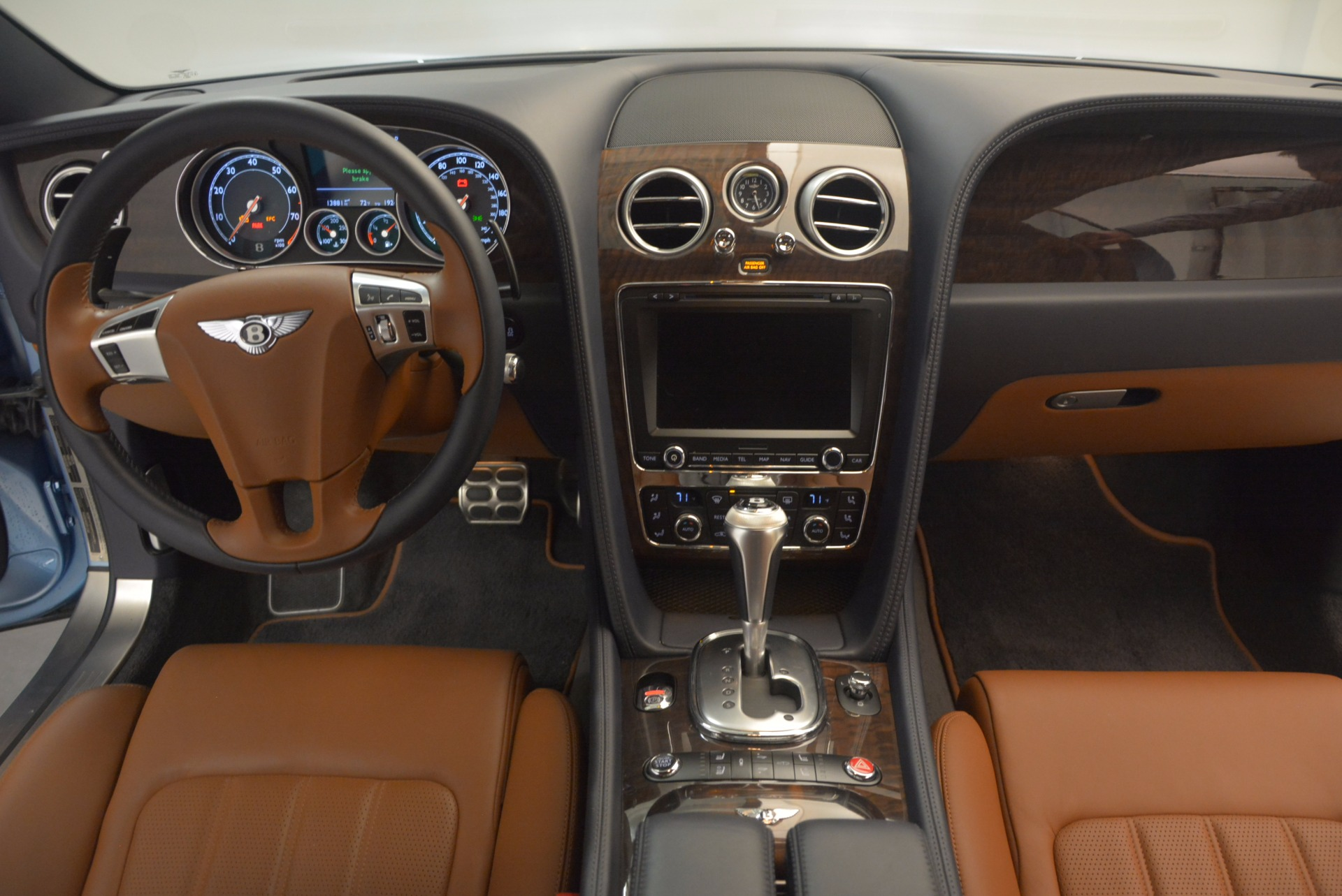 Used 2015 Bentley Continental GT V8 S For Sale In Greenwich, CT 1507_p37