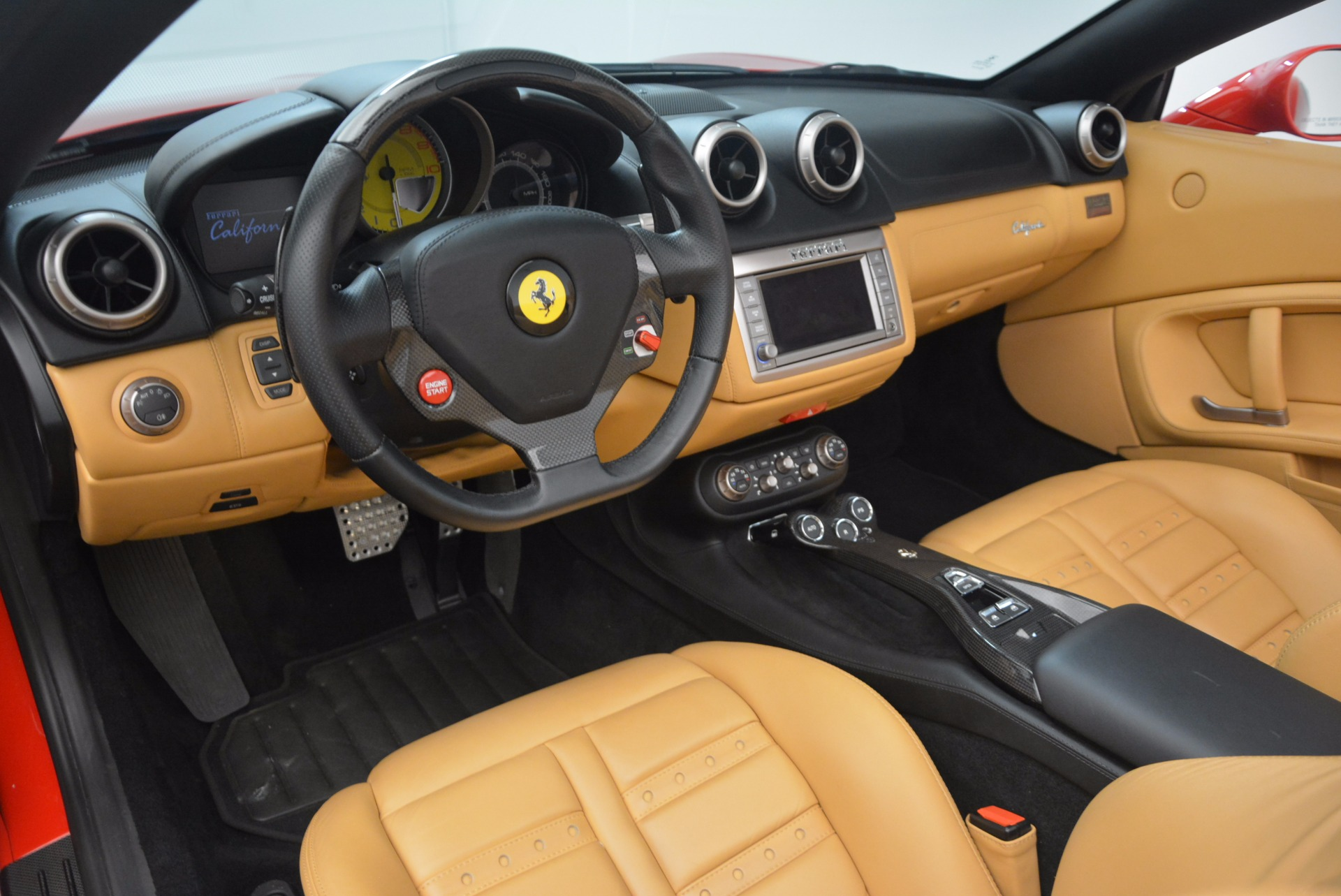 Used 2012 Ferrari California  For Sale In Greenwich, CT 1508_p17