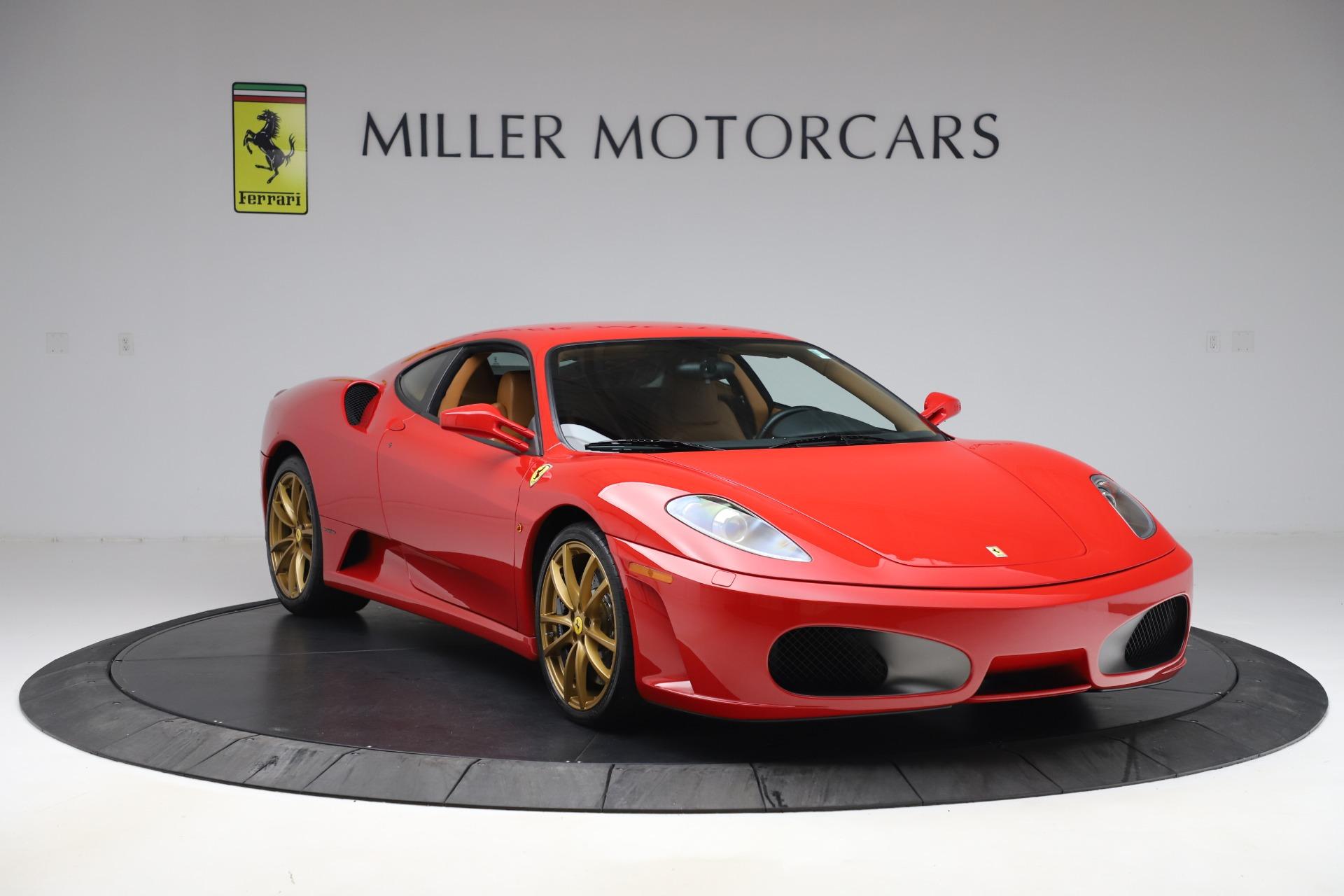 Used 2005 Ferrari F430  For Sale In Greenwich, CT 1509_p11