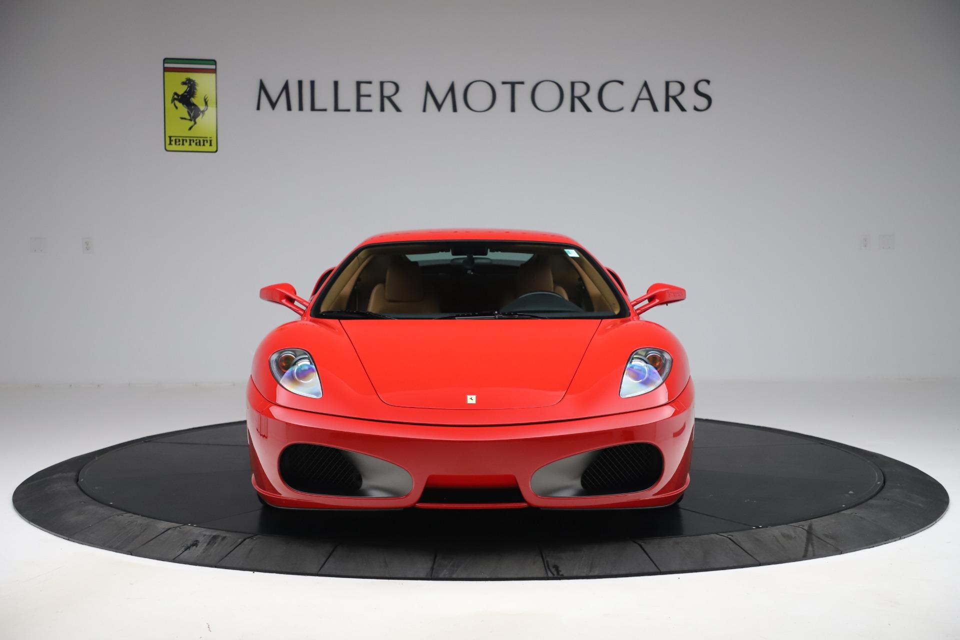 Used 2005 Ferrari F430  For Sale In Greenwich, CT 1509_p12