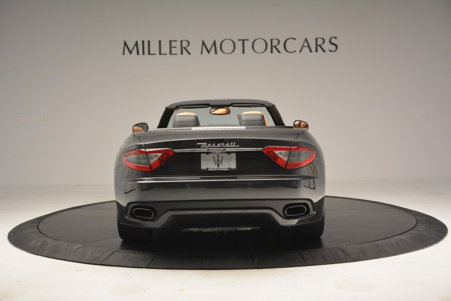 New 2016 Maserati GranTurismo Sport For Sale In Greenwich, CT 151_p11
