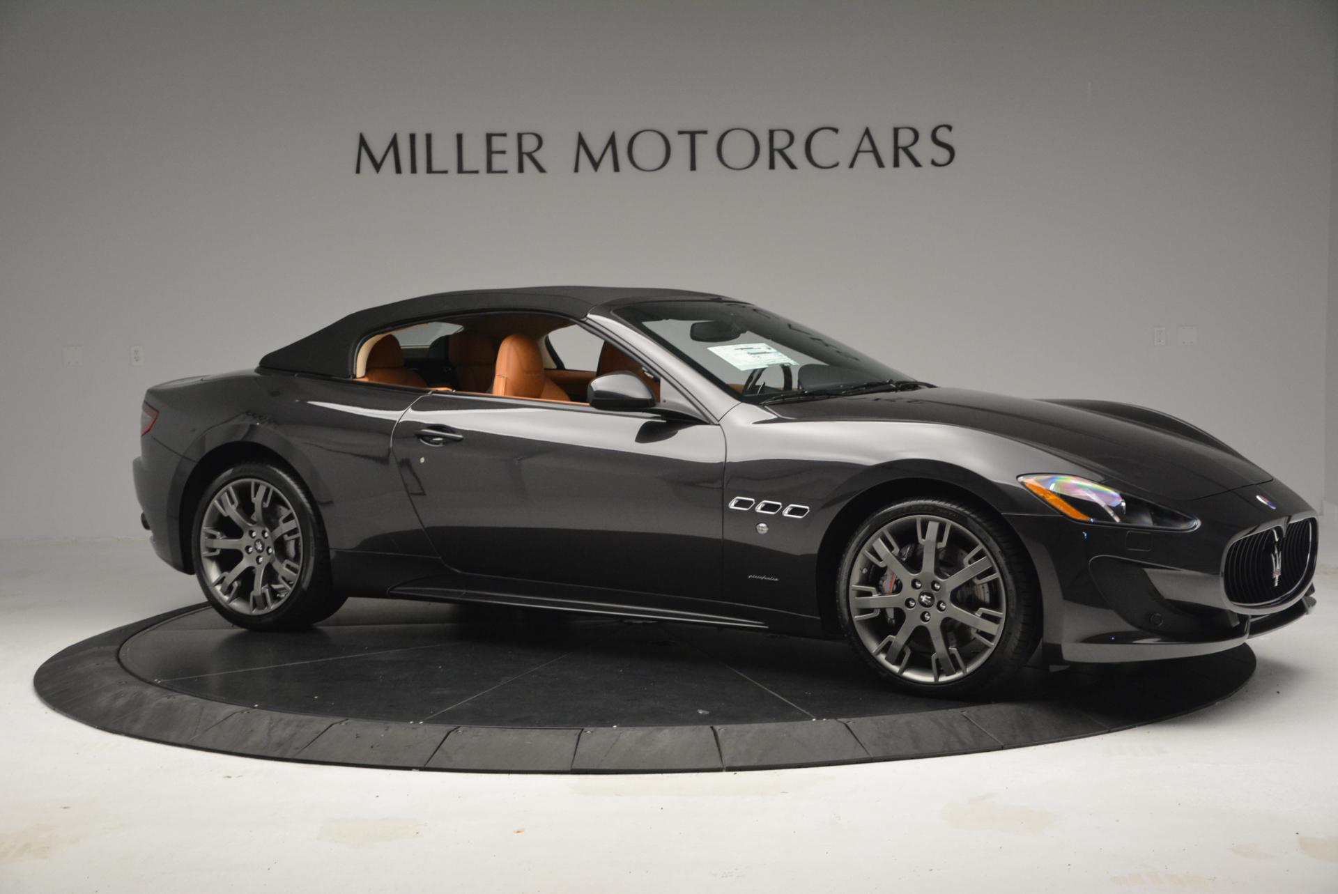 New 2016 Maserati GranTurismo Sport For Sale In Greenwich, CT 151_p20