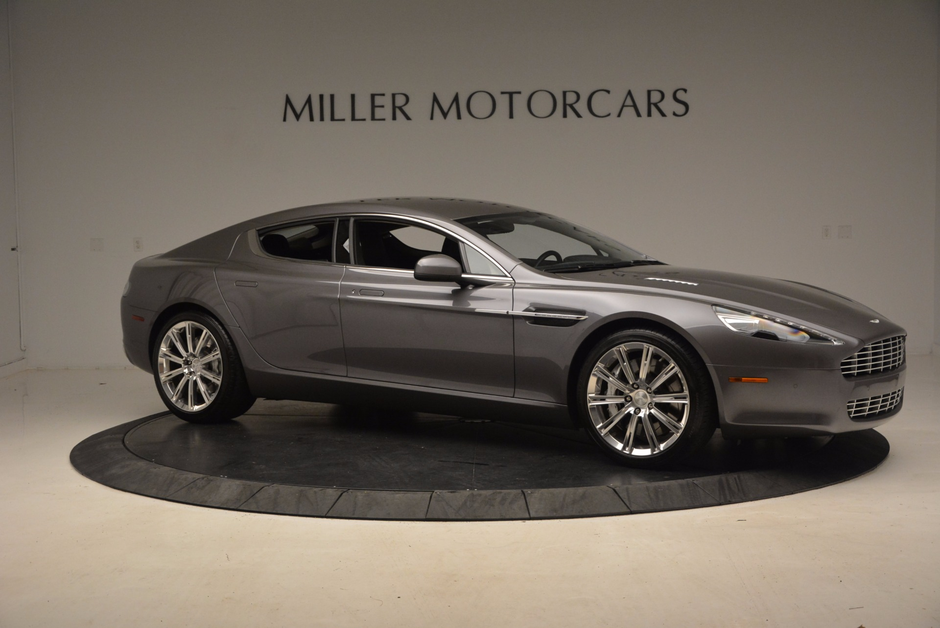 Used 2012 Aston Martin Rapide  For Sale In Greenwich, CT 1511_p10