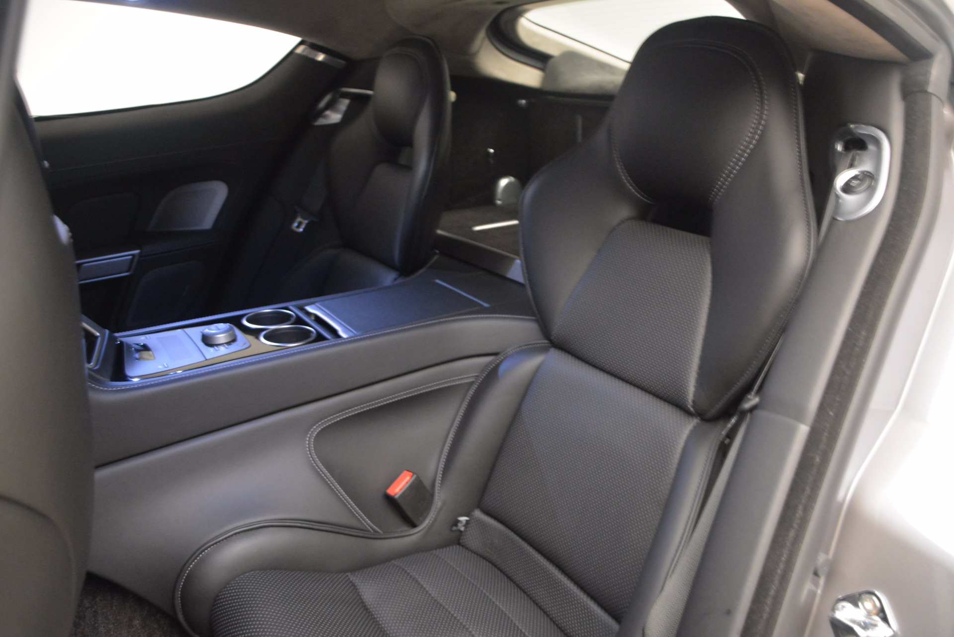 Used 2012 Aston Martin Rapide  For Sale In Greenwich, CT 1511_p19