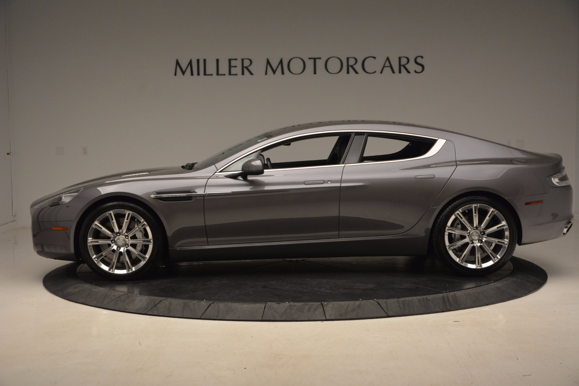 Used 2012 Aston Martin Rapide  For Sale In Greenwich, CT 1511_p3