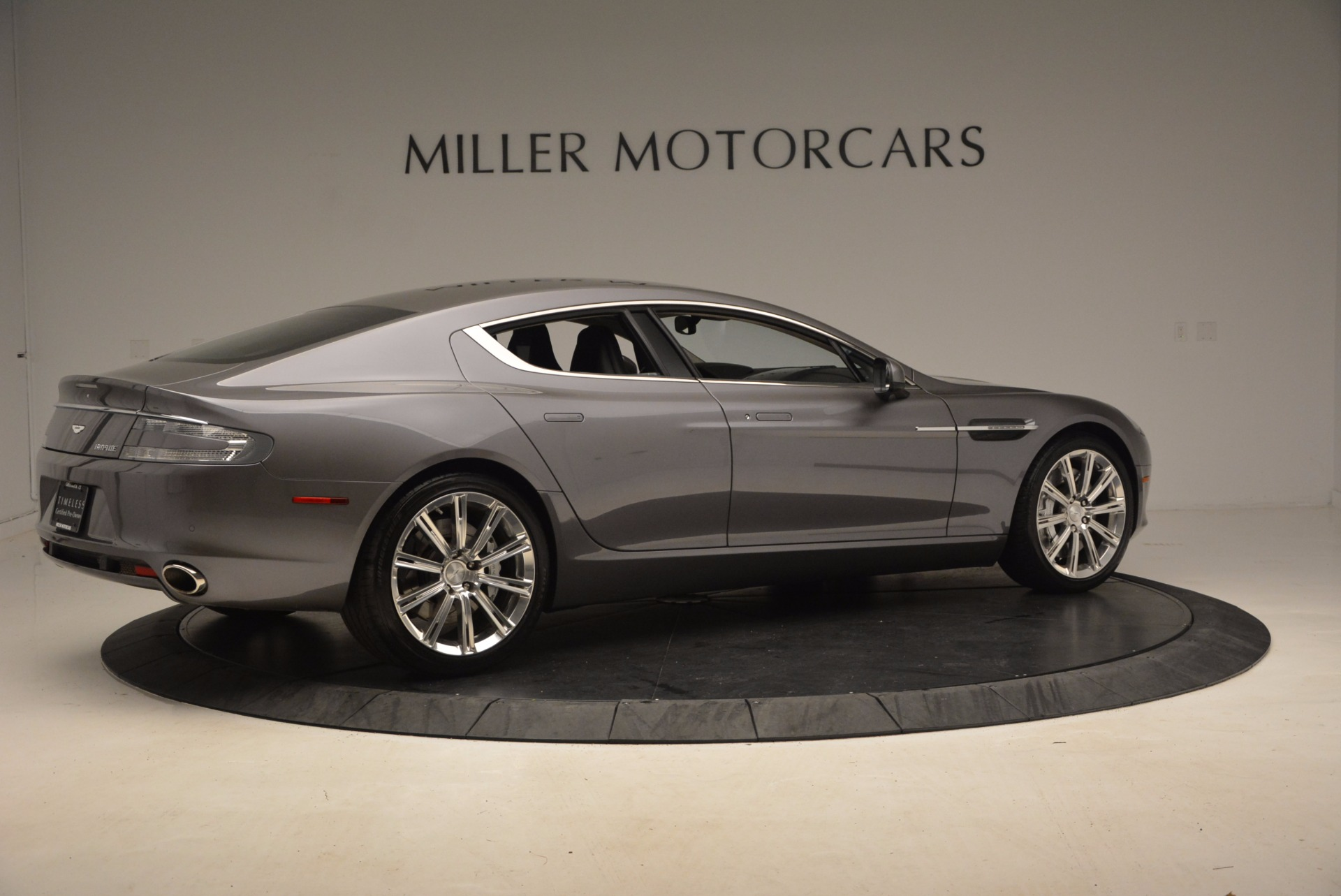 Used 2012 Aston Martin Rapide  For Sale In Greenwich, CT 1511_p8