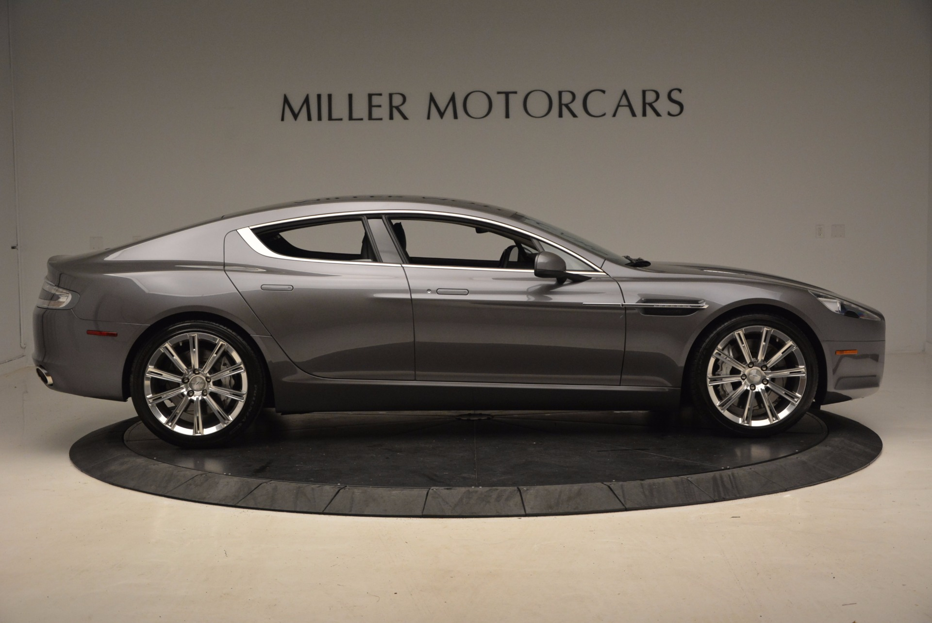 Used 2012 Aston Martin Rapide  For Sale In Greenwich, CT 1511_p9
