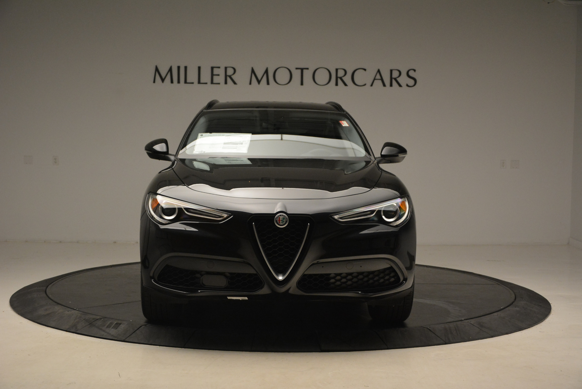 New 2018 Alfa Romeo Stelvio Sport Q4 For Sale In Greenwich, CT 1529_p12