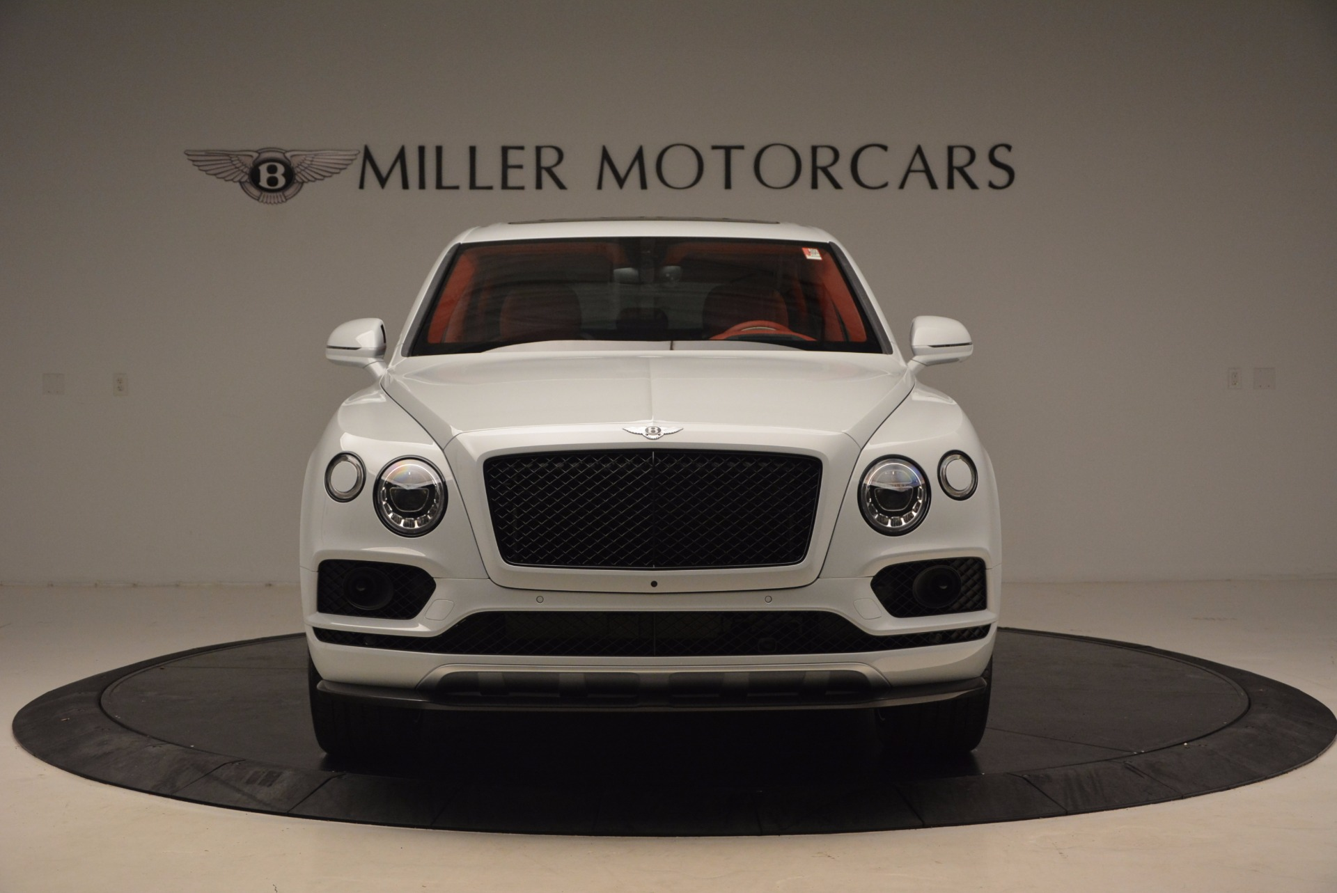 New 2018 Bentley Bentayga Black Edition For Sale In Greenwich, CT 1542_p13
