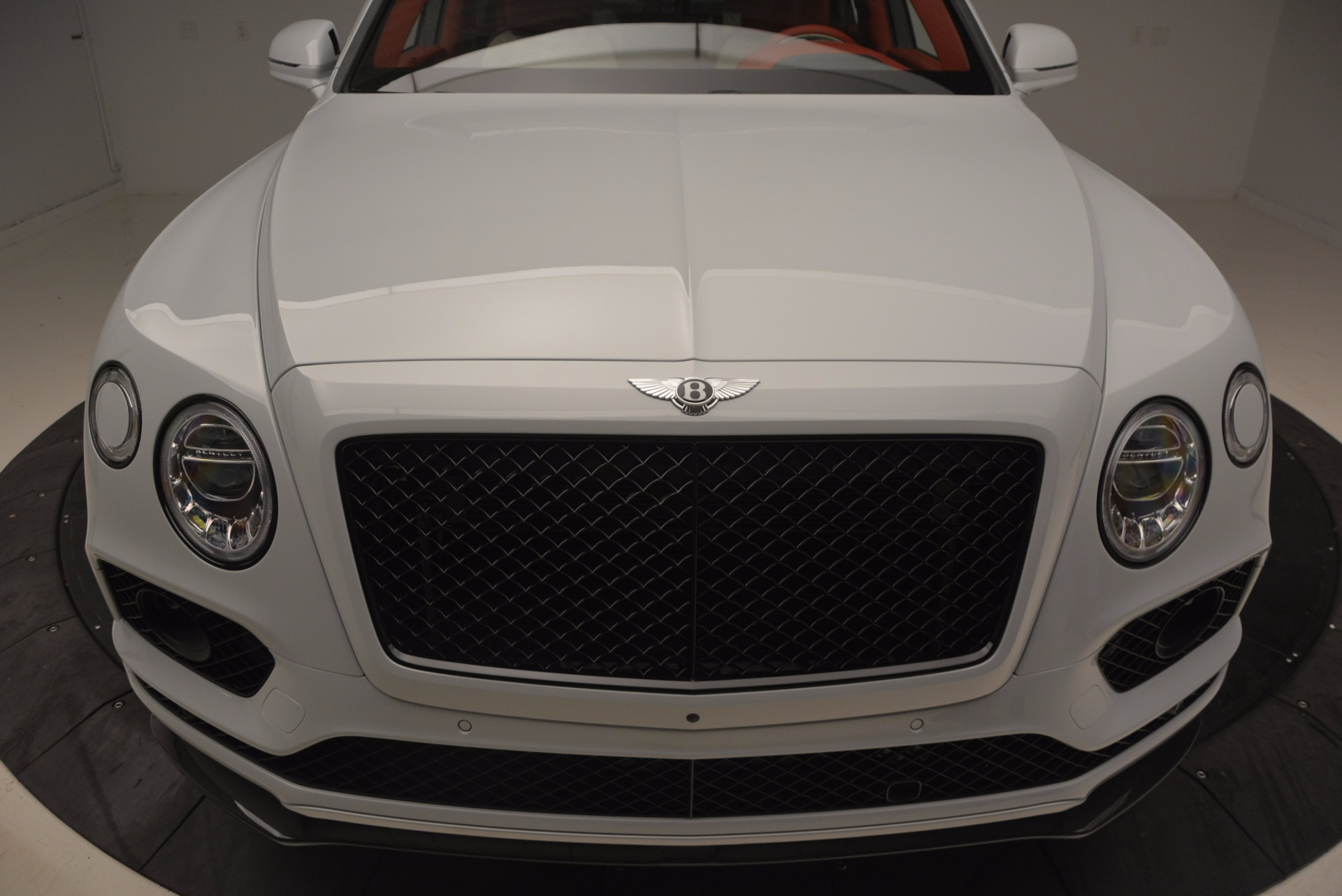New 2018 Bentley Bentayga Black Edition For Sale In Greenwich, CT 1542_p15