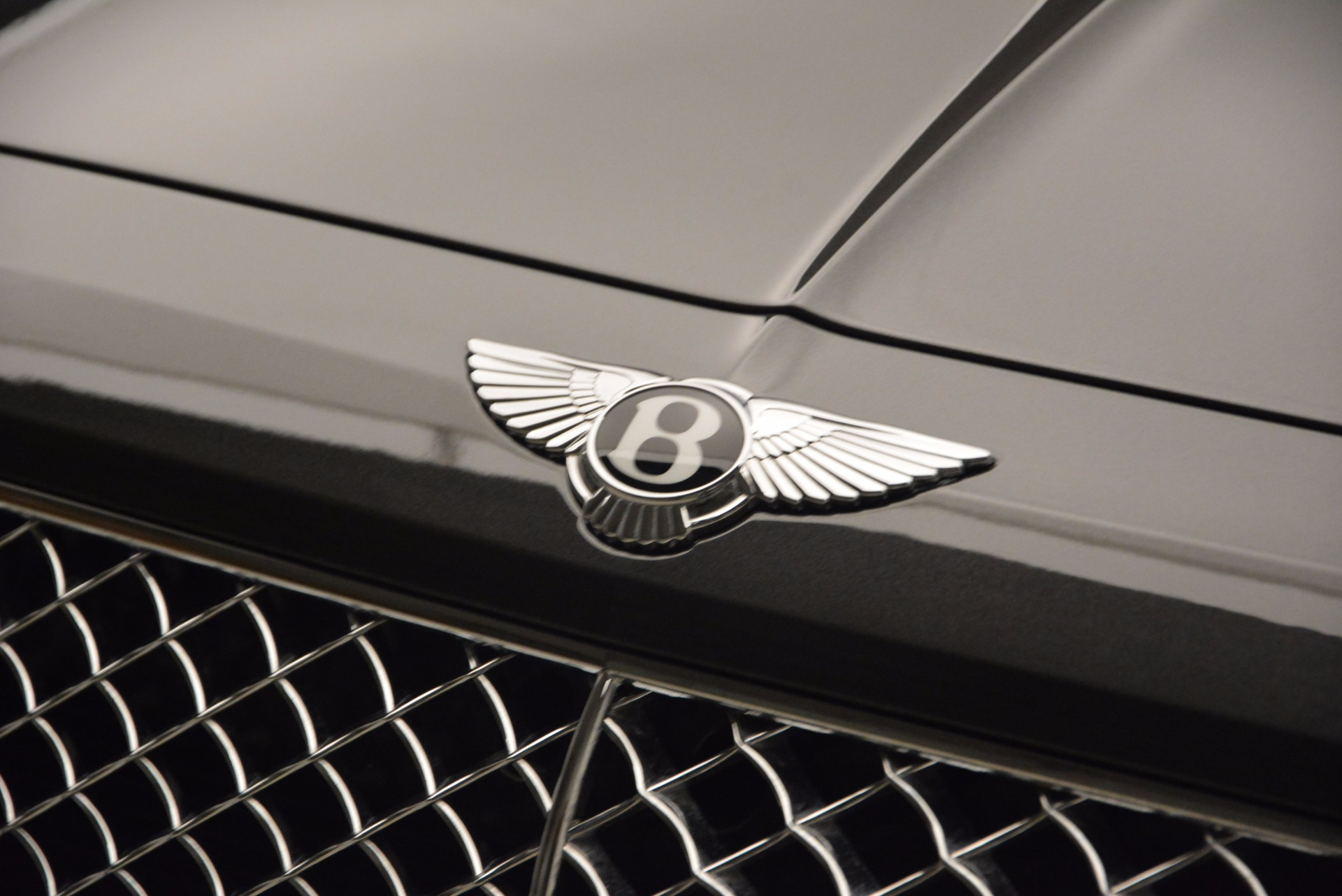 New 2018 Bentley Bentayga Signature For Sale In Greenwich, CT 1547_p16