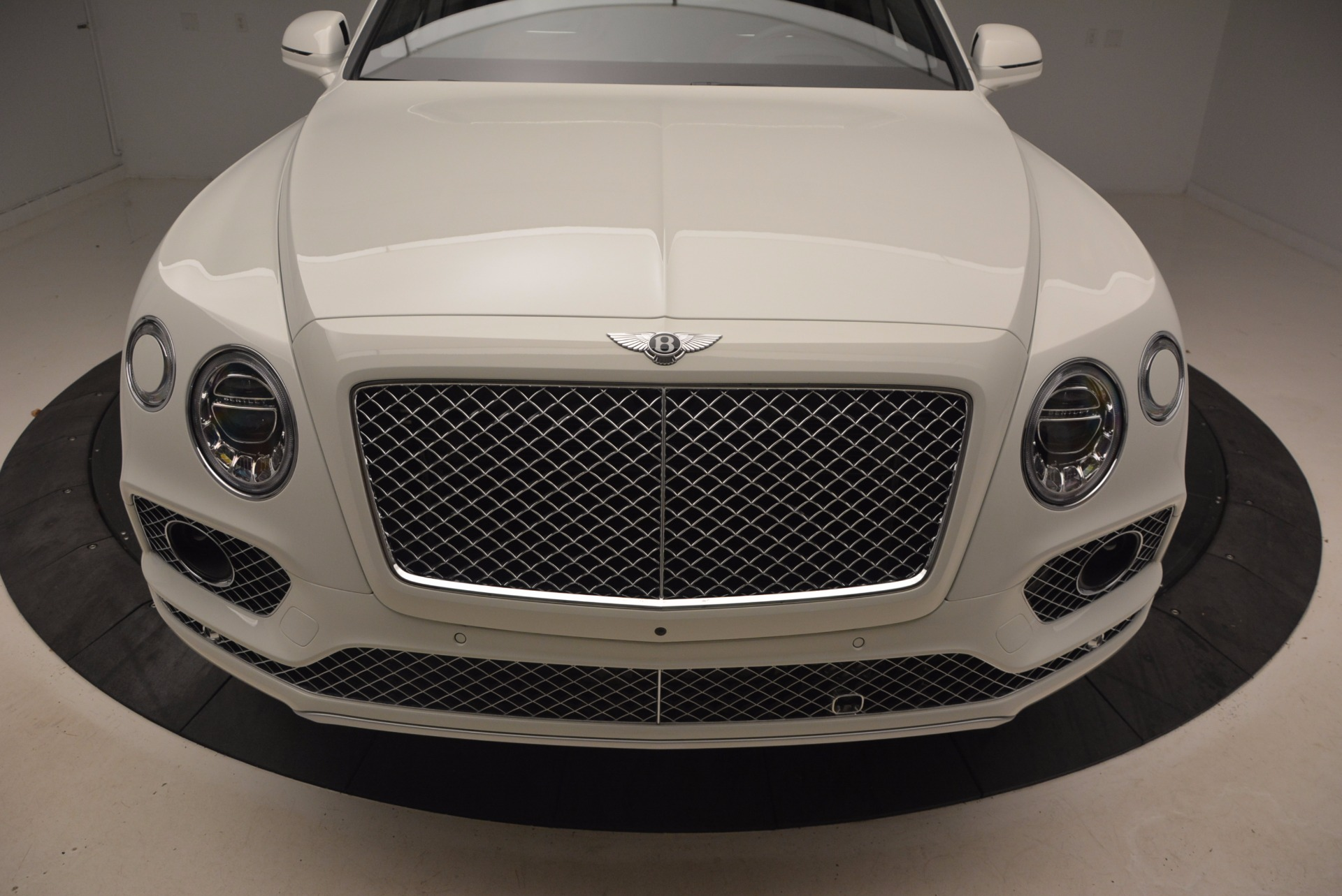 New 2018 Bentley Bentayga Onyx For Sale In Greenwich, CT 1548_p13