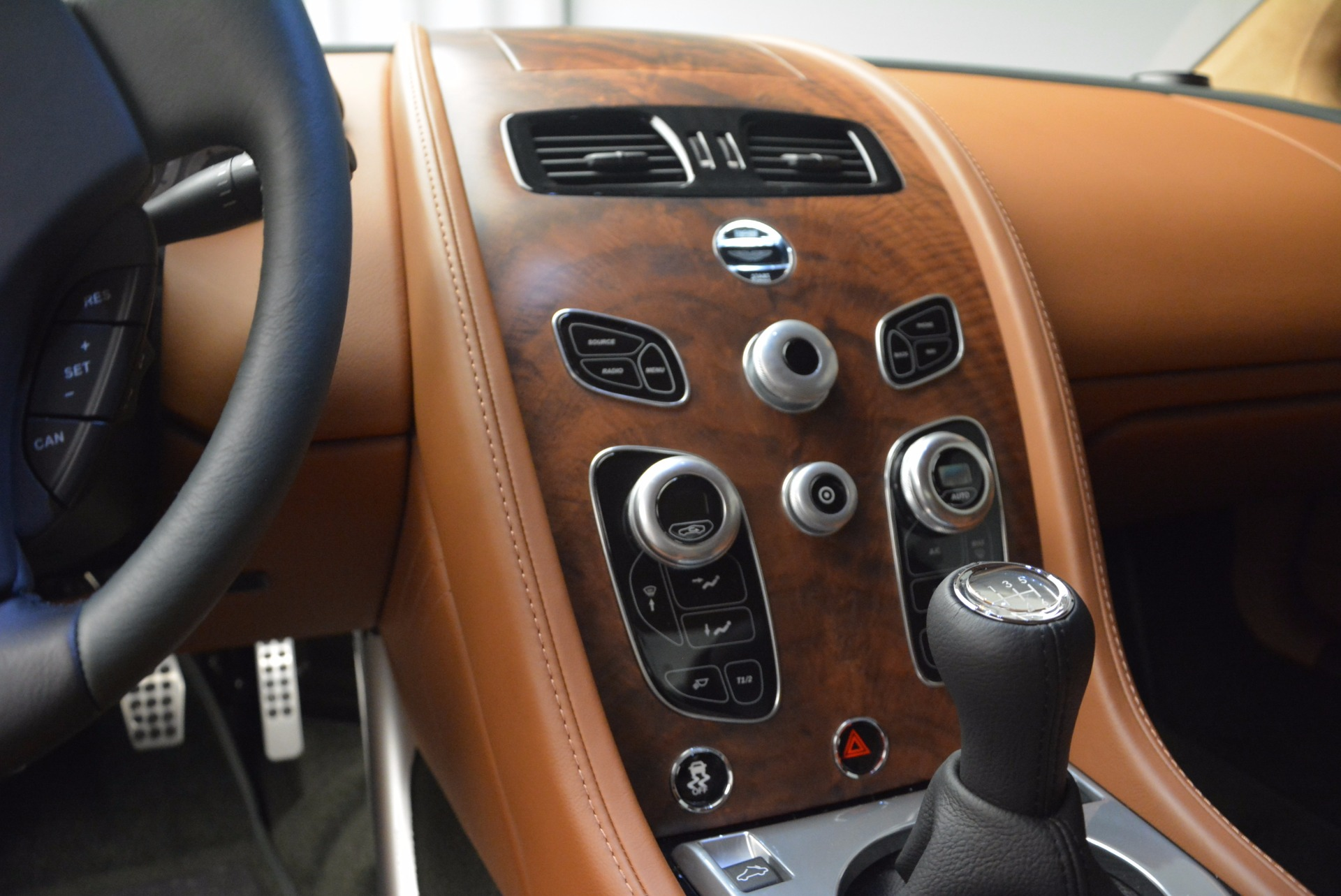 Used 2016 Aston Martin V8 Vantage S Roadster For Sale In Greenwich, CT 1550_p25